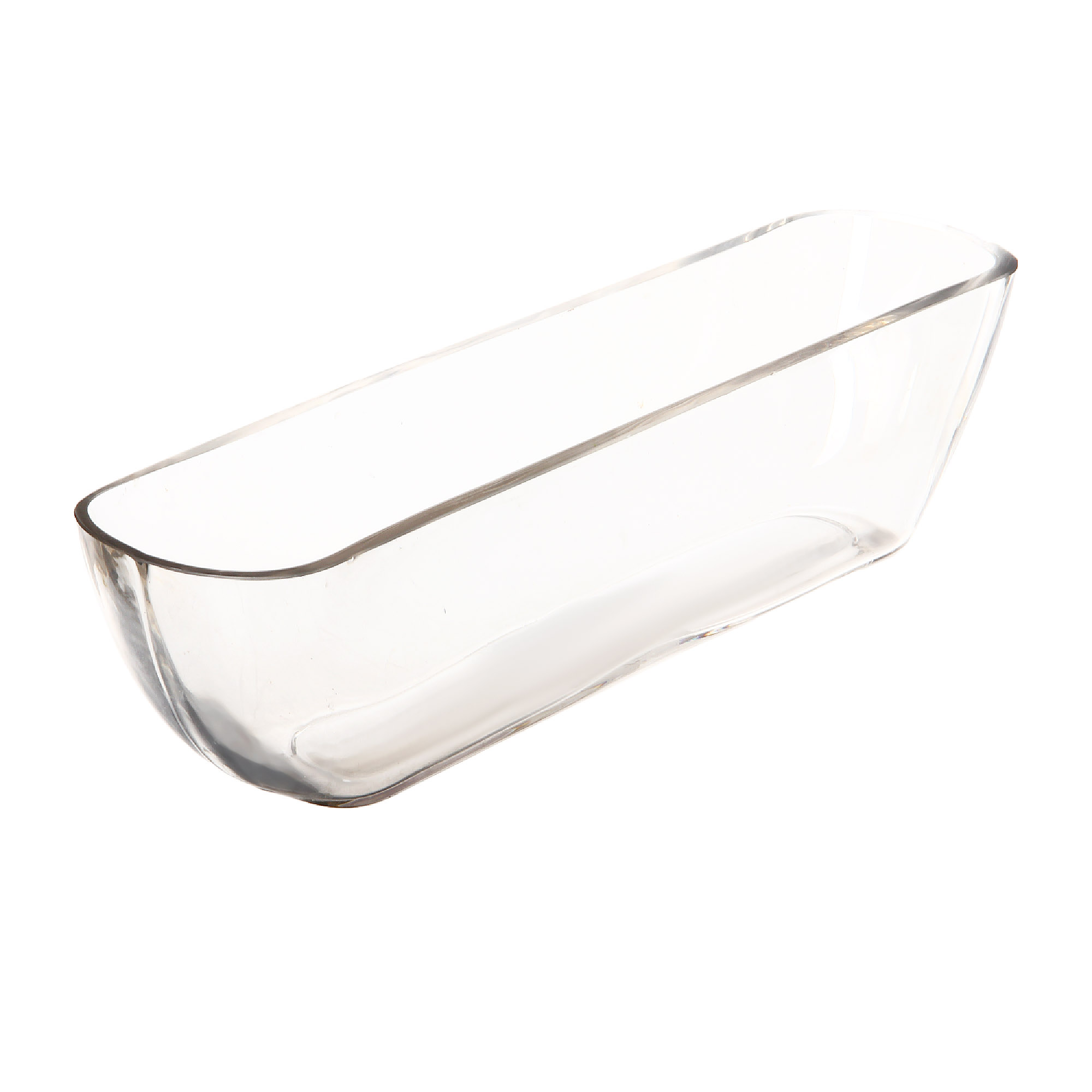 Ваза Bx glass лодочка малая 40см