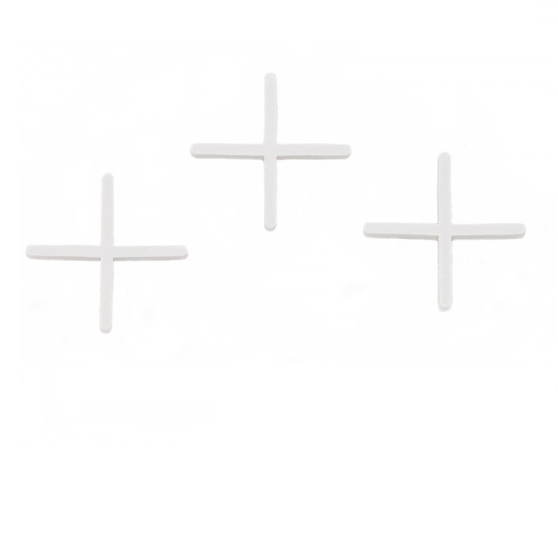 Крестики для плитки 3d крестики 2 мм (200шт)