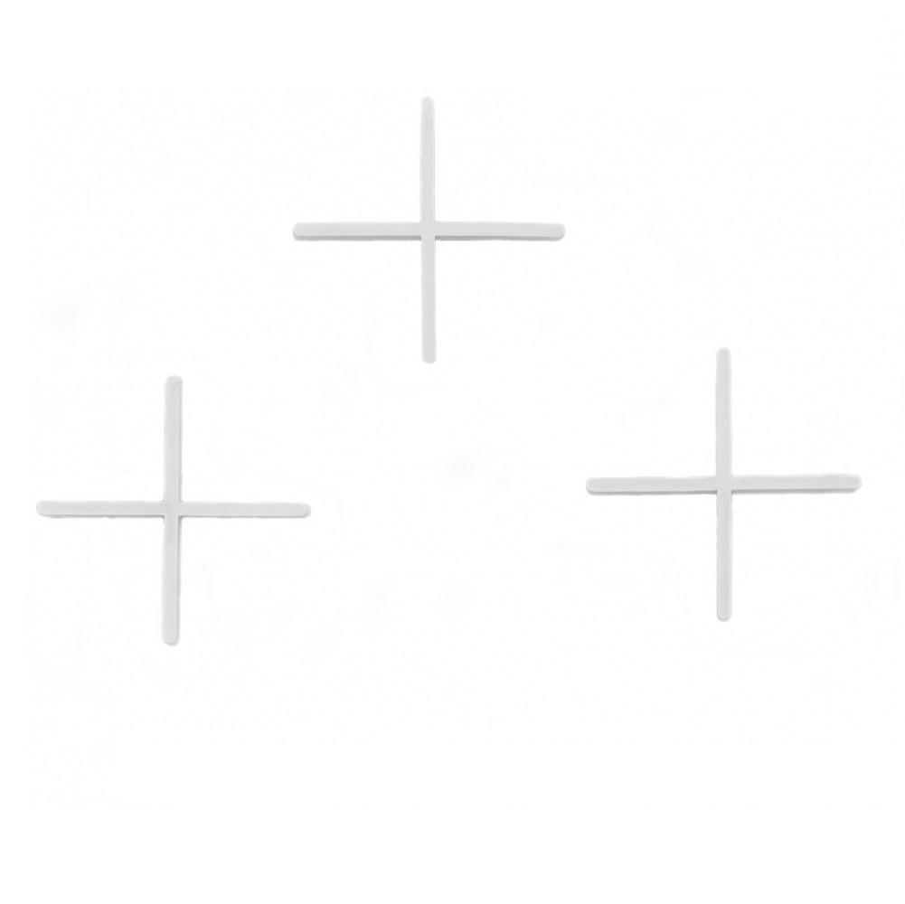 Крестики для плитки 3d крестики 2,5 мм (200шт)