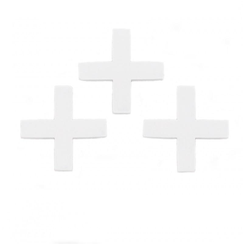 Крестики для плитки 3d крестики 5 мм (100 шт)