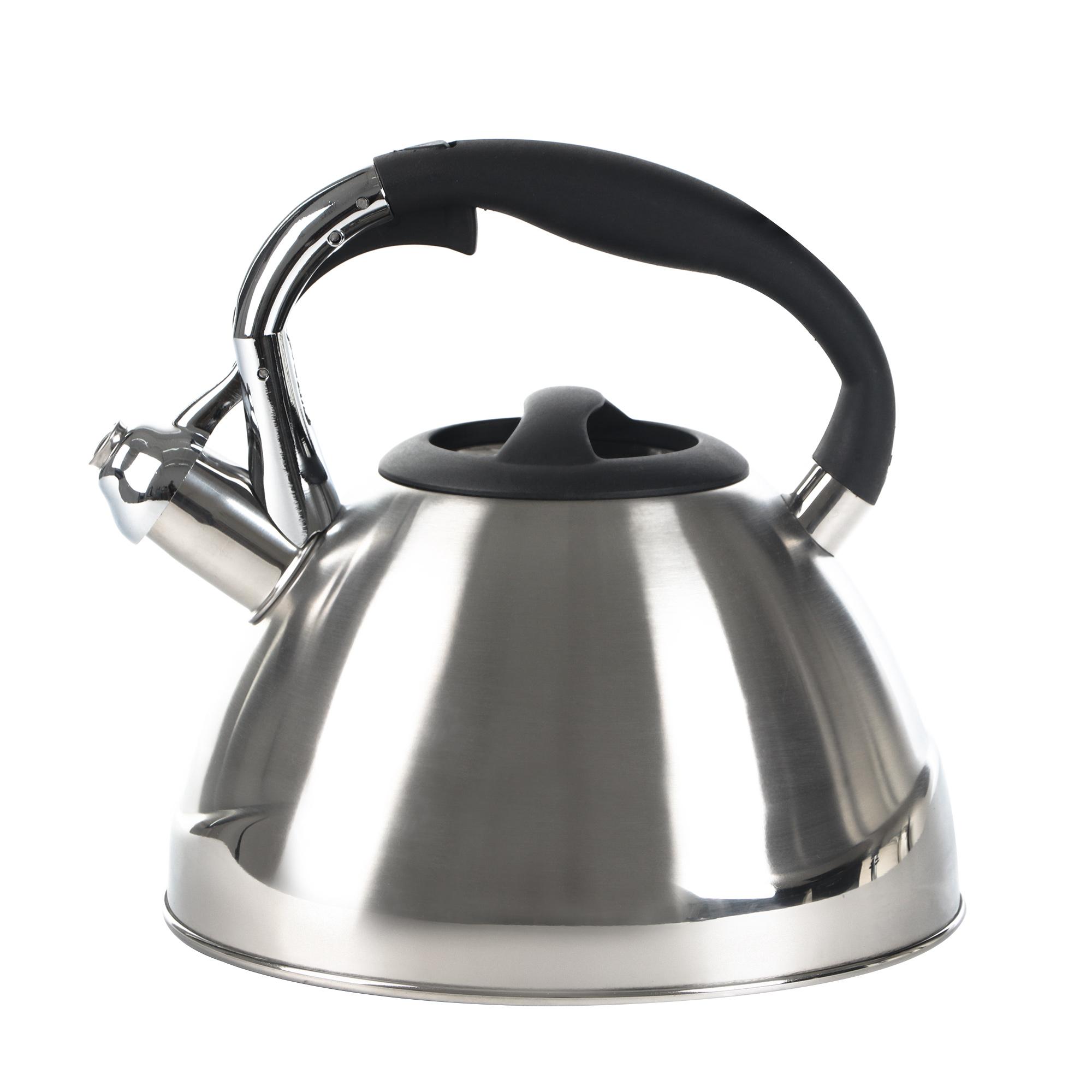 Чайник для воды со свистком Kela Varus 3 л