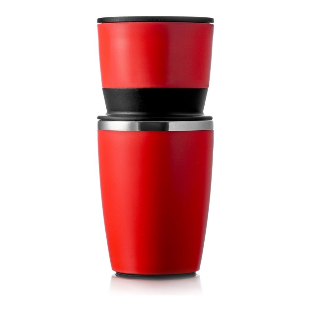 Термокружка Walmer Arabica с функцией помола кофе 0,35 л