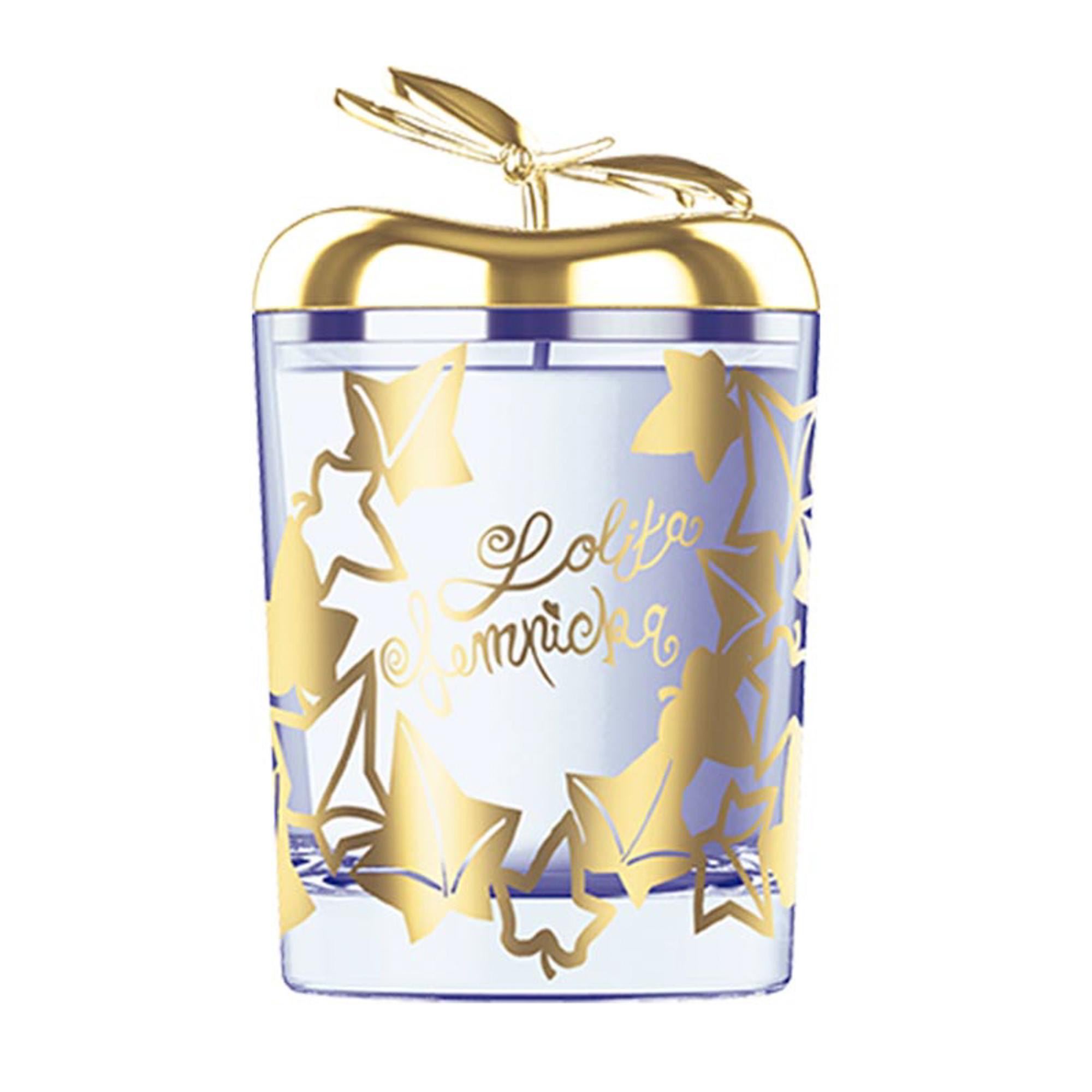 Свеча ароматическая Maison berger Лолита лемпика фиалковая 180 г