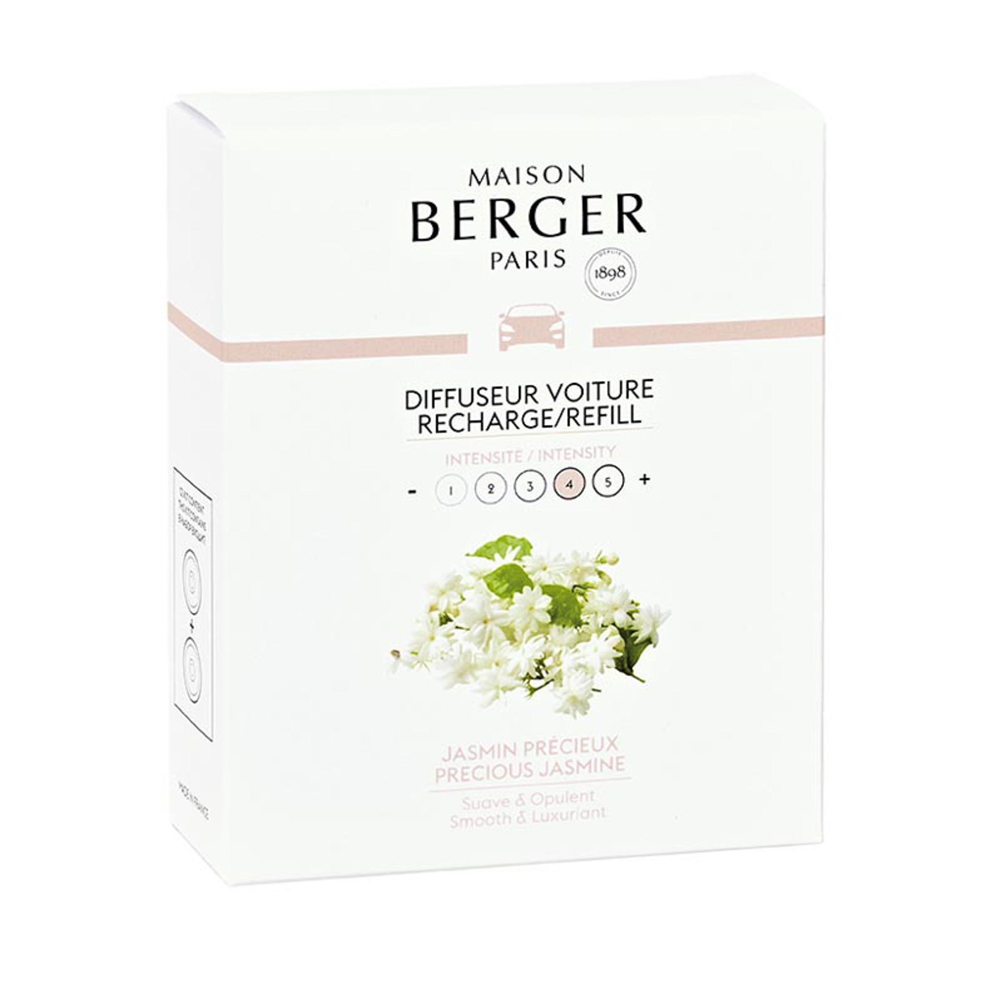 Блок сменный Maison berger Царственный жасмин 2 шт