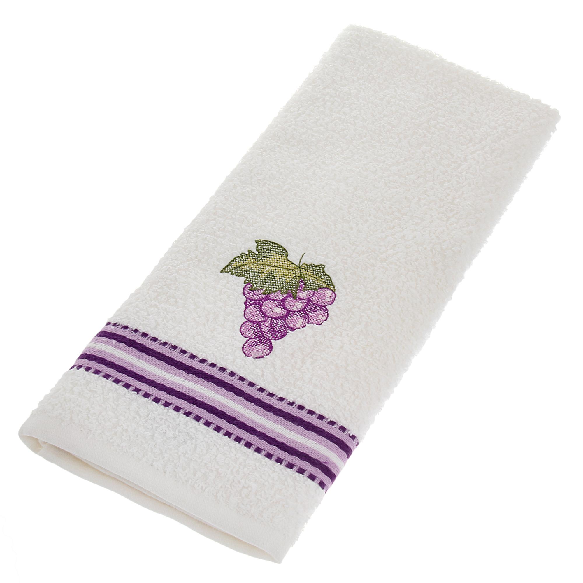 Купить со скидкой Кухонное полотенце Asil confectura 45х70 grap