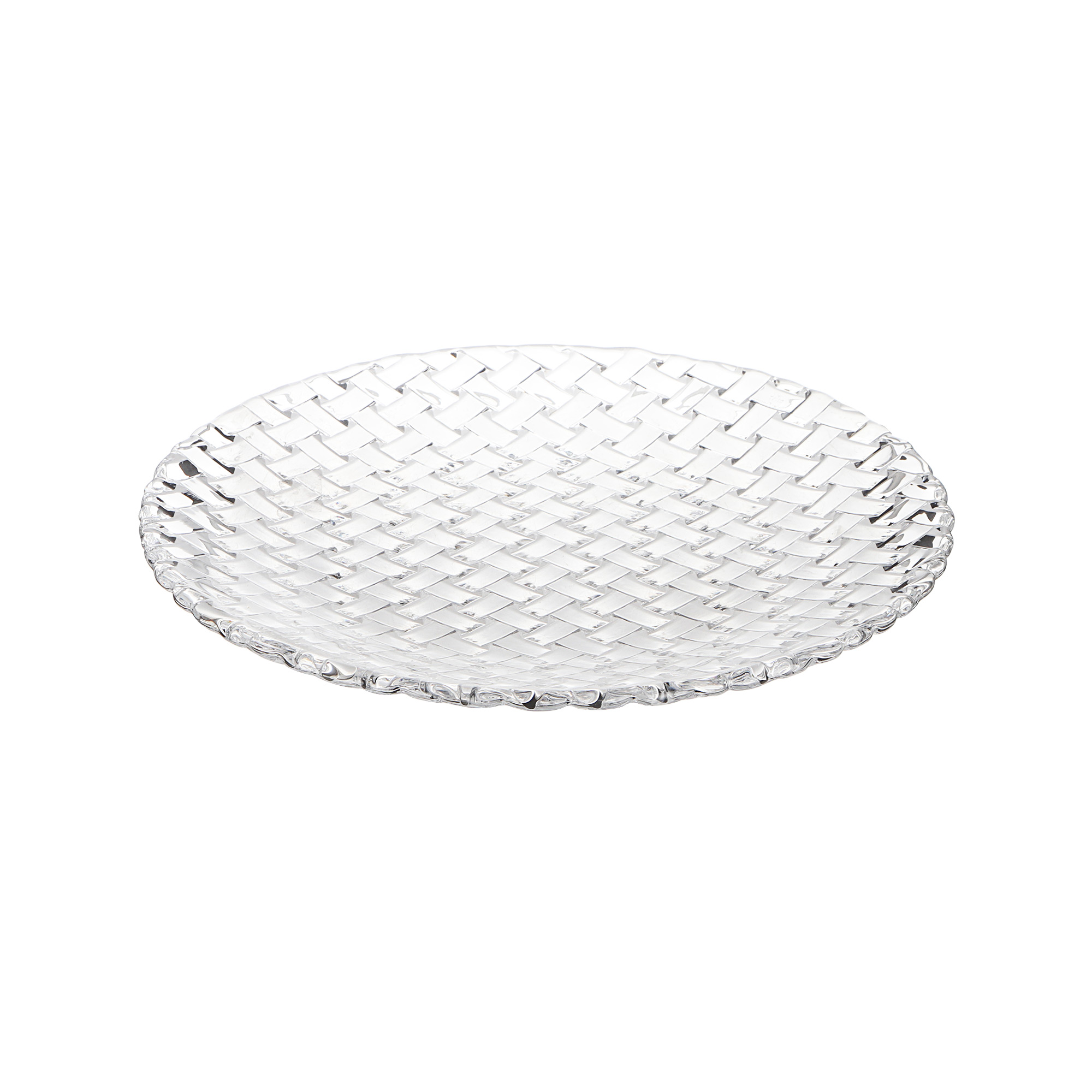 Набор тарелок Nachtmann Bossa Nova 23 см 2 шт набор тарелок nachtmann bossa nova 32 см 2 шт