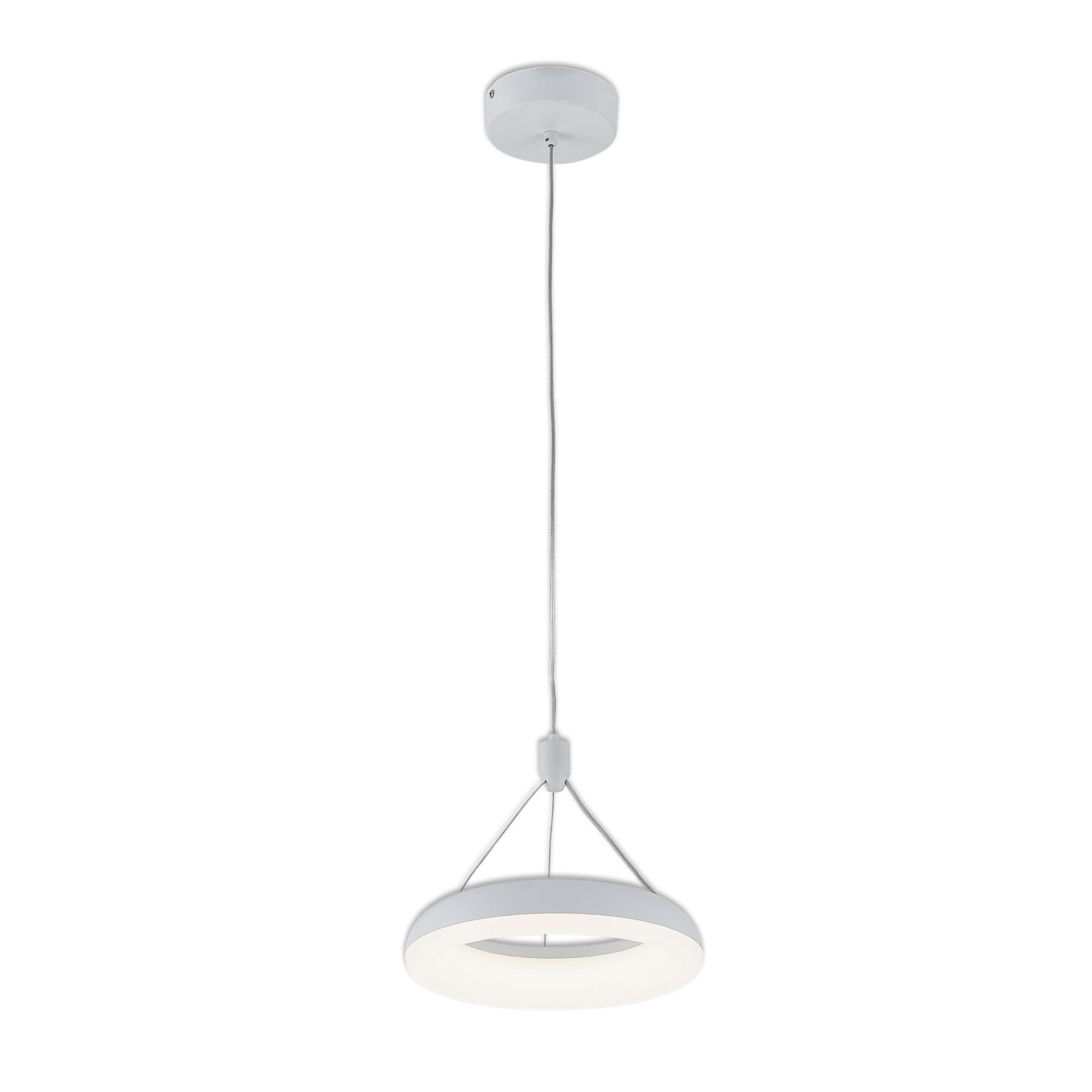 Светильник потолочный Citilux Паркер CL225110R