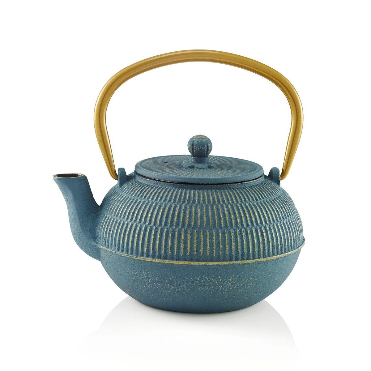 Чайник заварочный с ситечком Beka Yuan 0,9 л