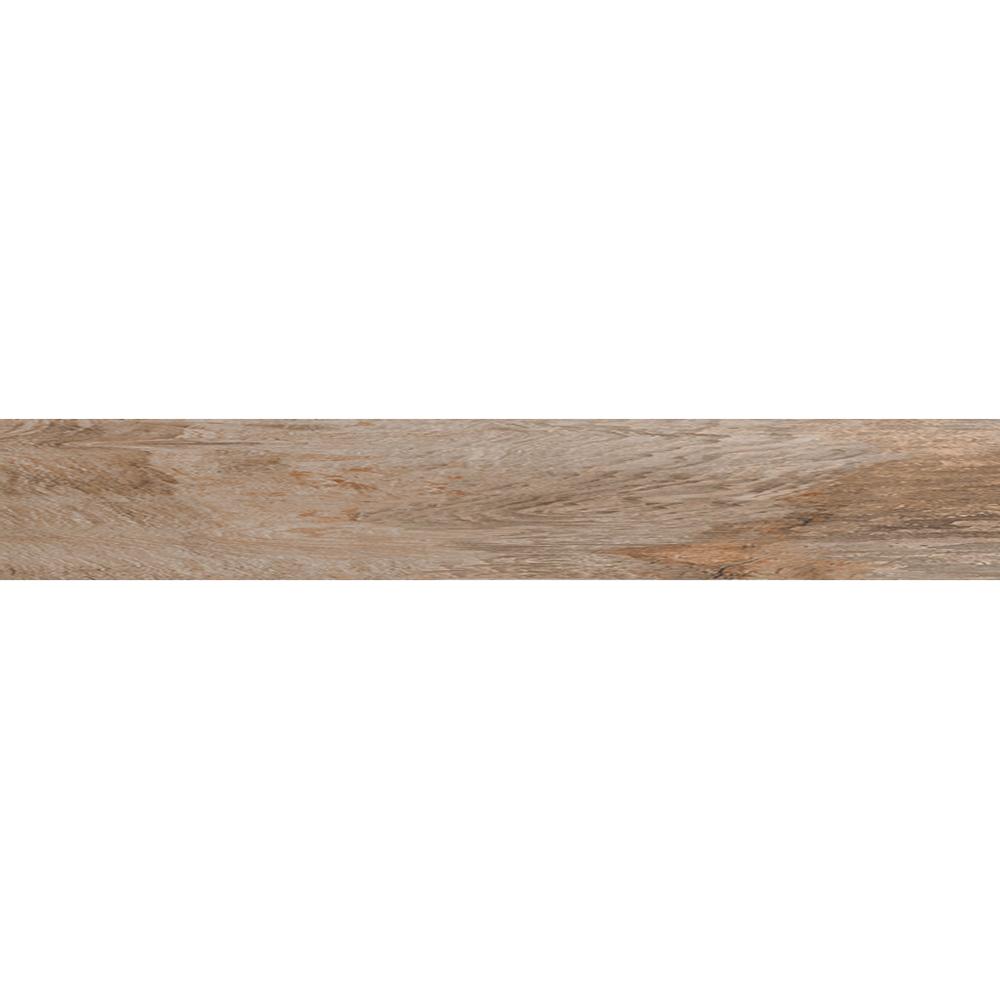 Плитка Estima Spanish Wood SP 02 Неполированный 15x90 см