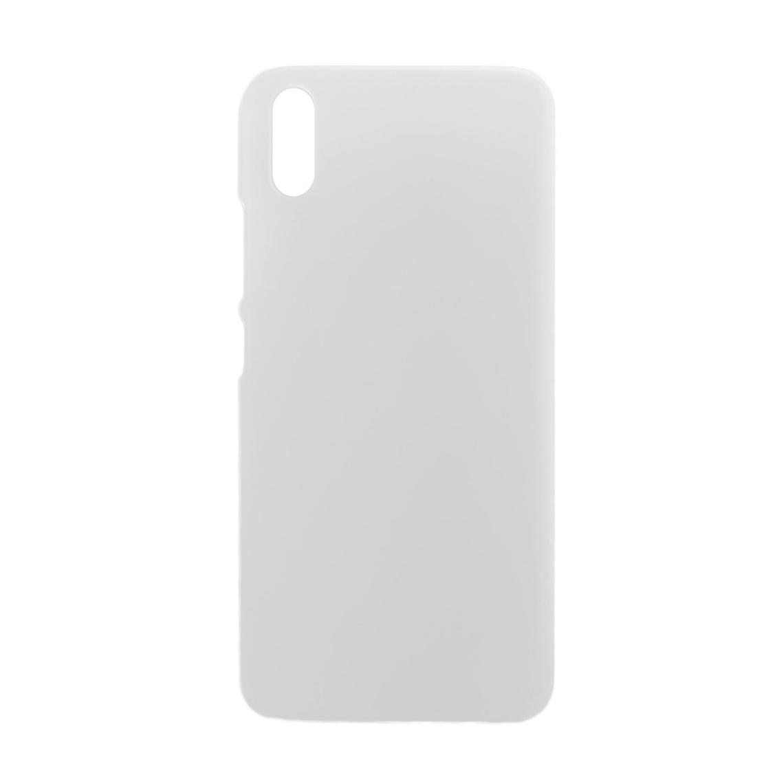 Чехол для смартфона Vivo V11, полупрозрачный