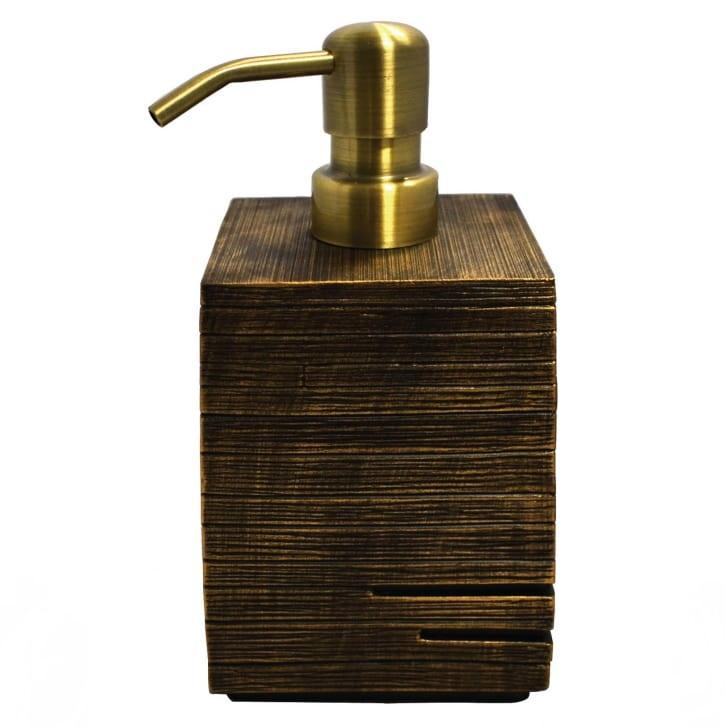 Дозатор для жидкого мыла Ridder Brick Antik 430 мл дозатор для жидкого мыла le bain gris