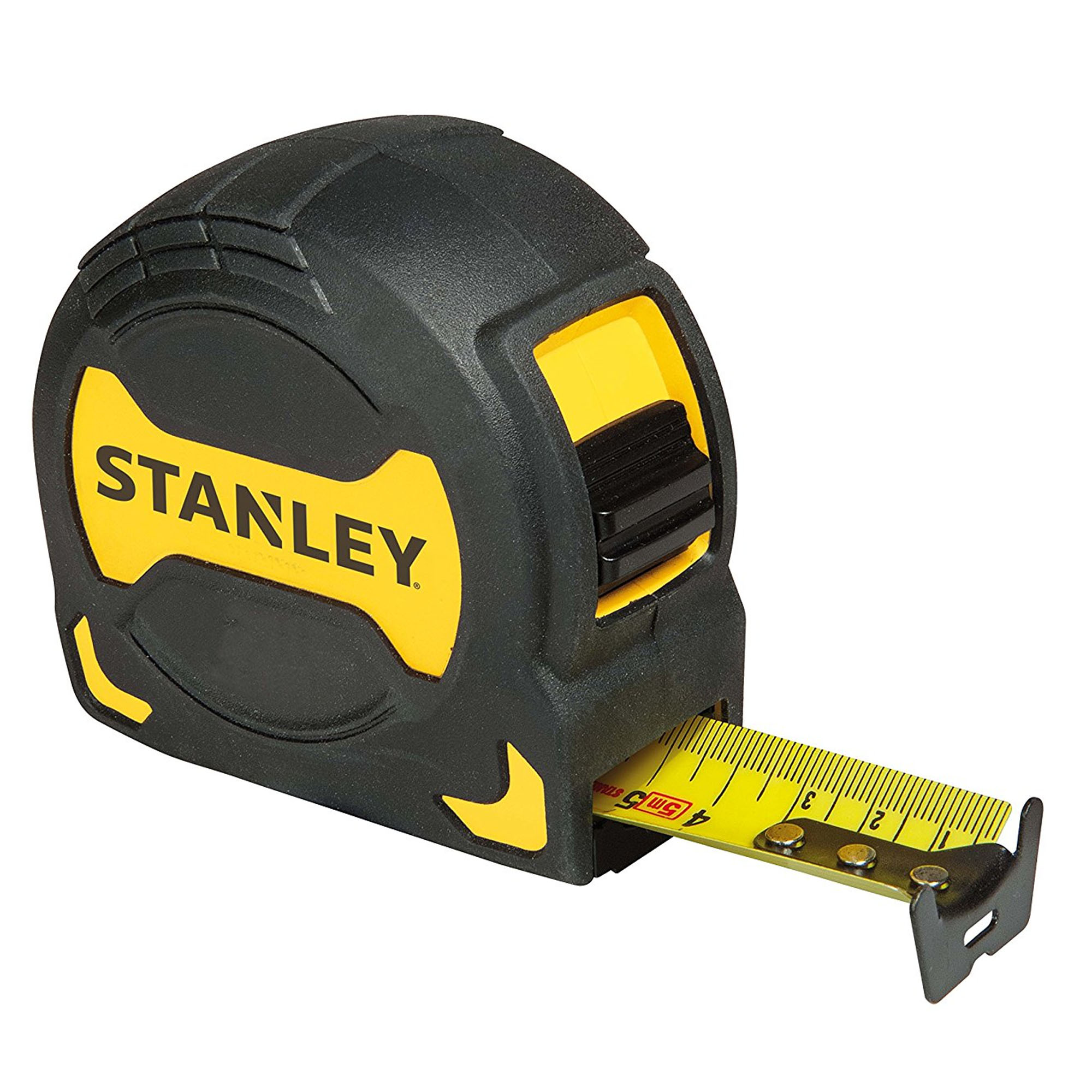 Рулетка STANLEY Grip Tape STHT0-33559 3 м 5cmx5m decorative adhesive tape luminous non skid masking tape anti slip adhesive stickers high grip