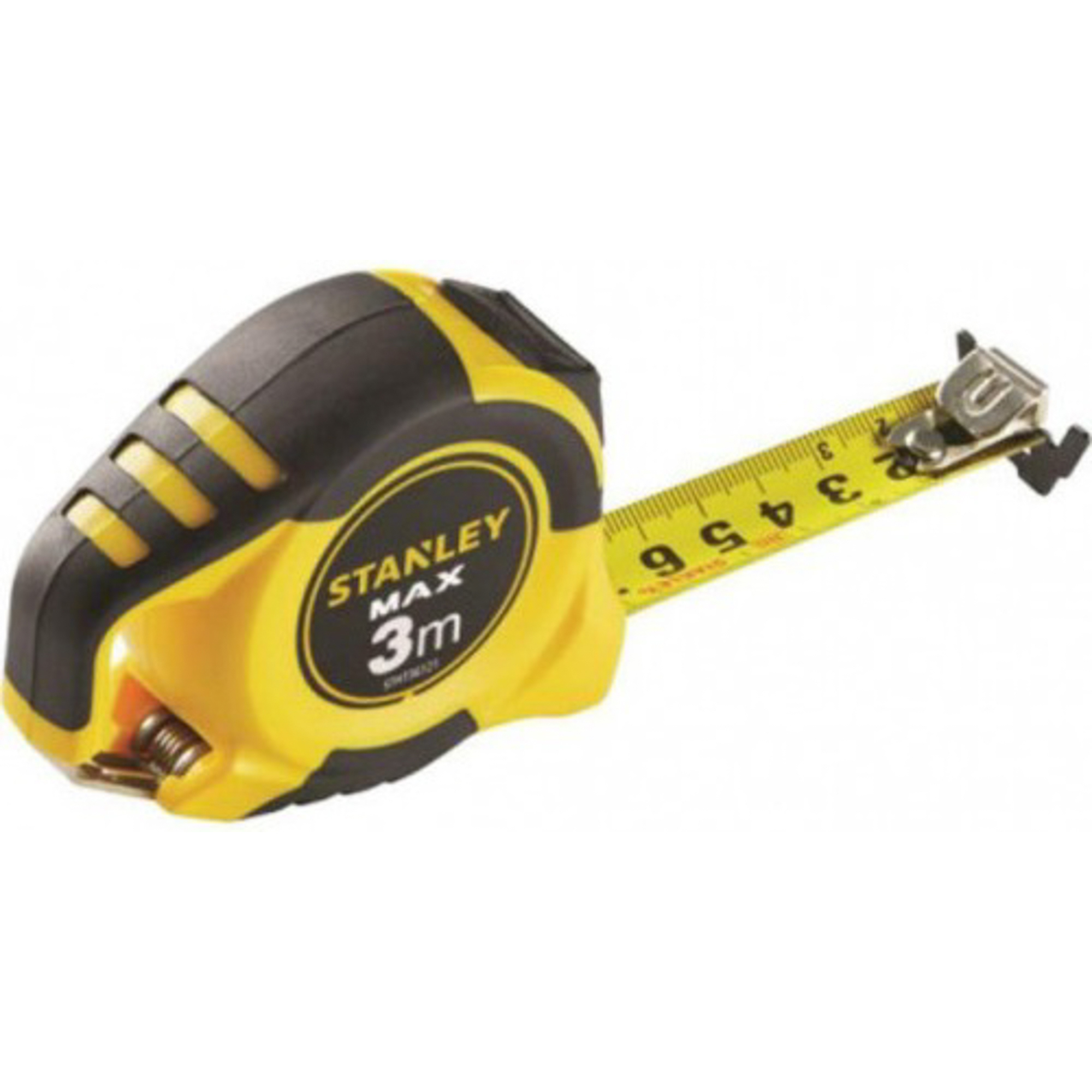 Рулетка измерительная STANLEY MAX магнитная STHT0-36121 3 м