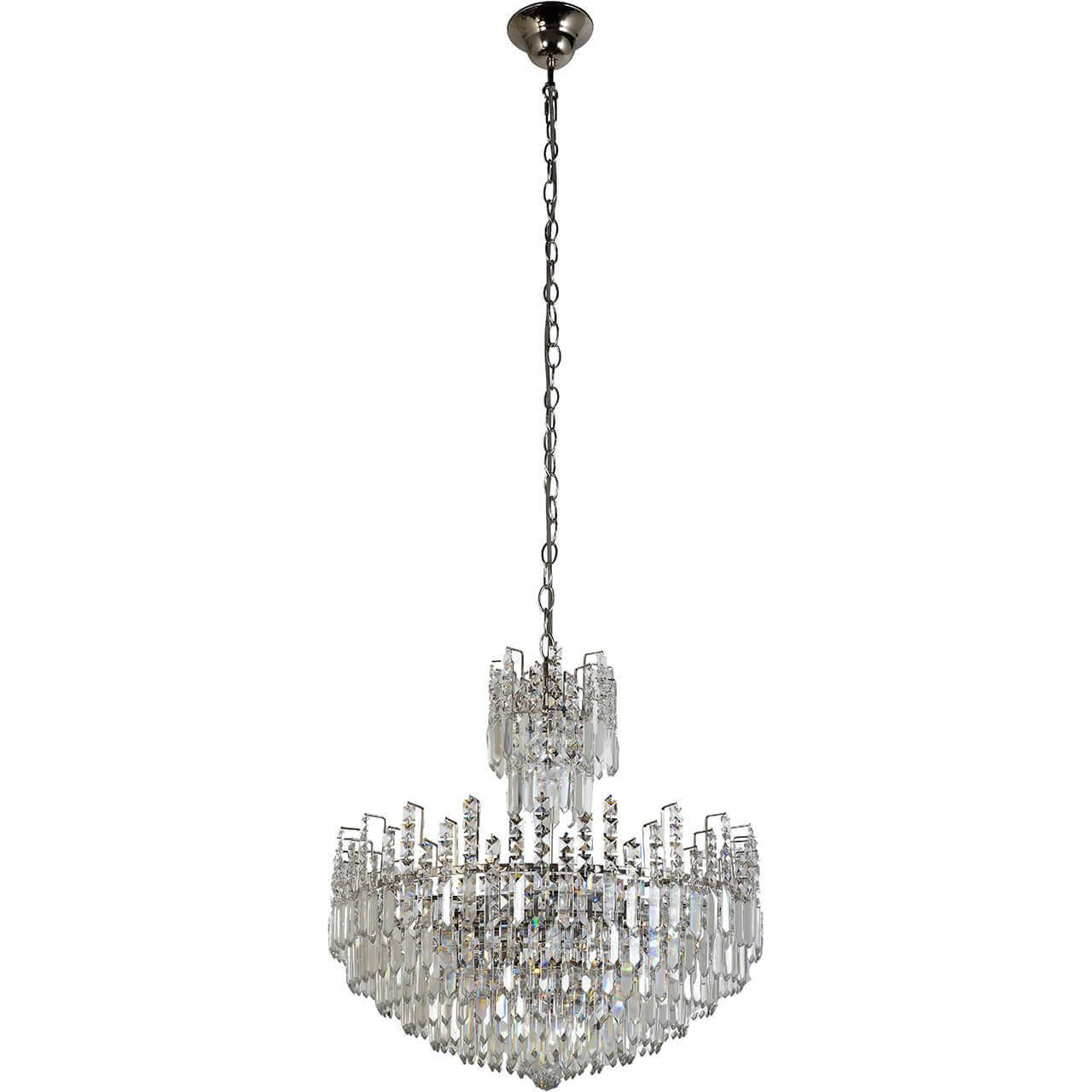 Люстра Arti lampadari LUCIA E 1.3.60.100 N arti lampadari люстра на штанге arti lampadari napoli e 1 5 38 501 n