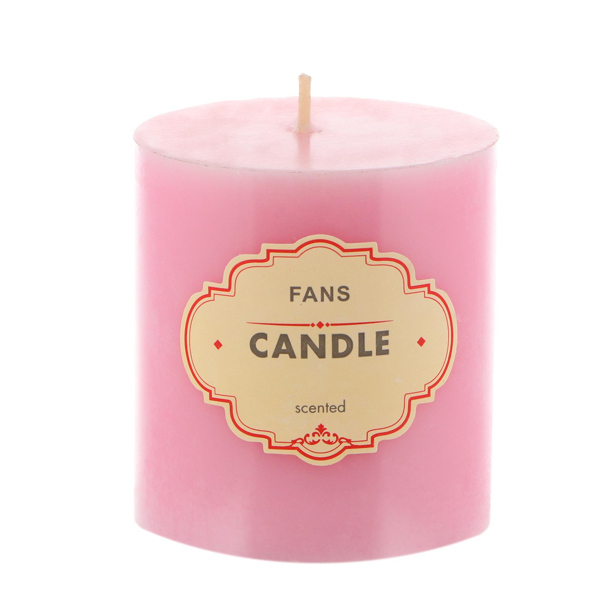 Свеча Candle цилиндр gl-1521