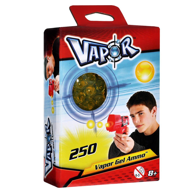Пульки для бластеров Vapor 250 шт