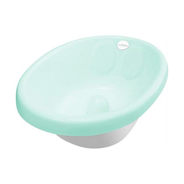 Мягкая ванночка термос Sobble Marshmallow Mint