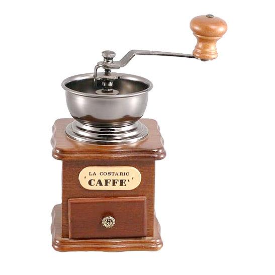Фото - Кофемолка ручная Gipfel Volans 9230 кофемолка