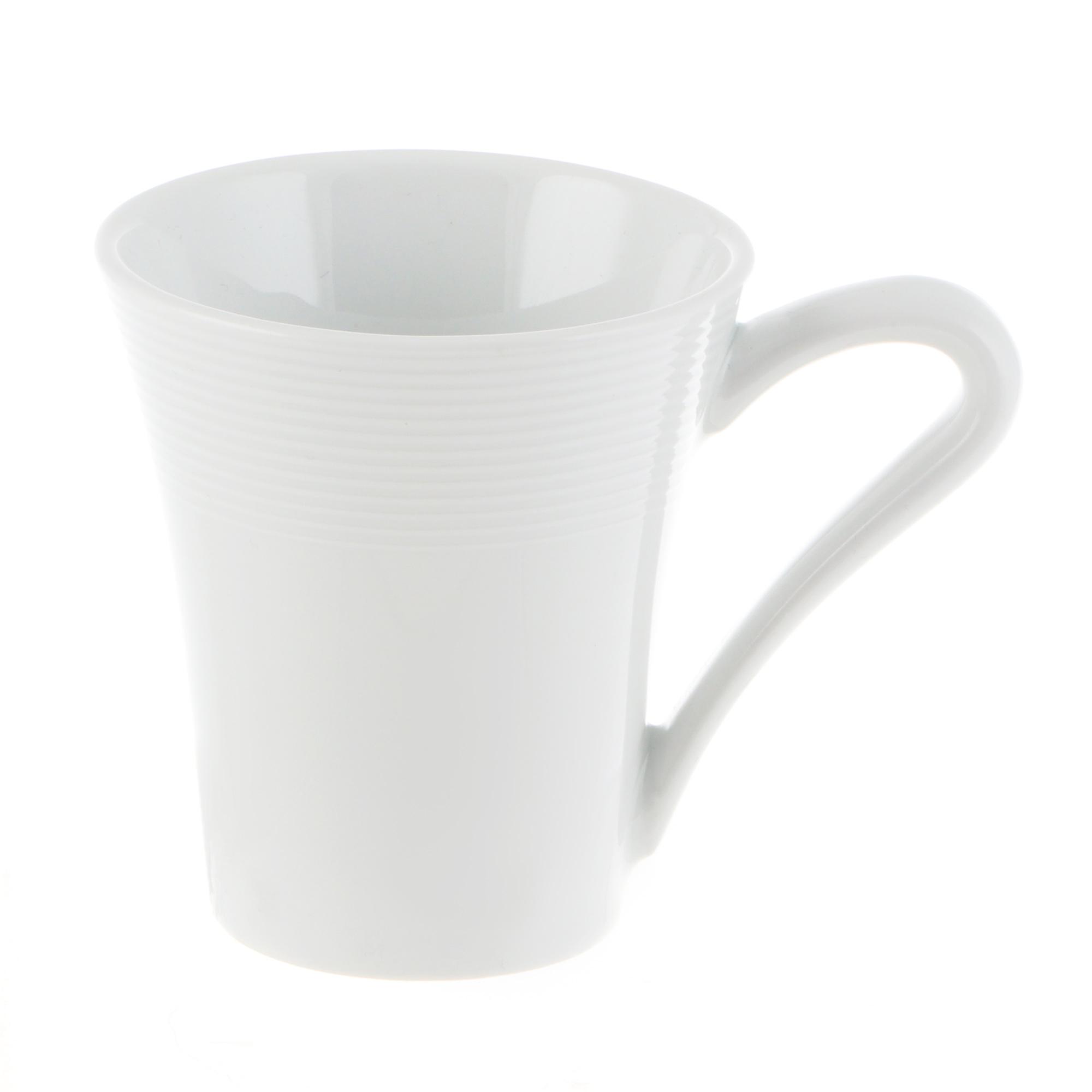 Чашка кофейная Porcelaine du Reussy Vendome 100 мл