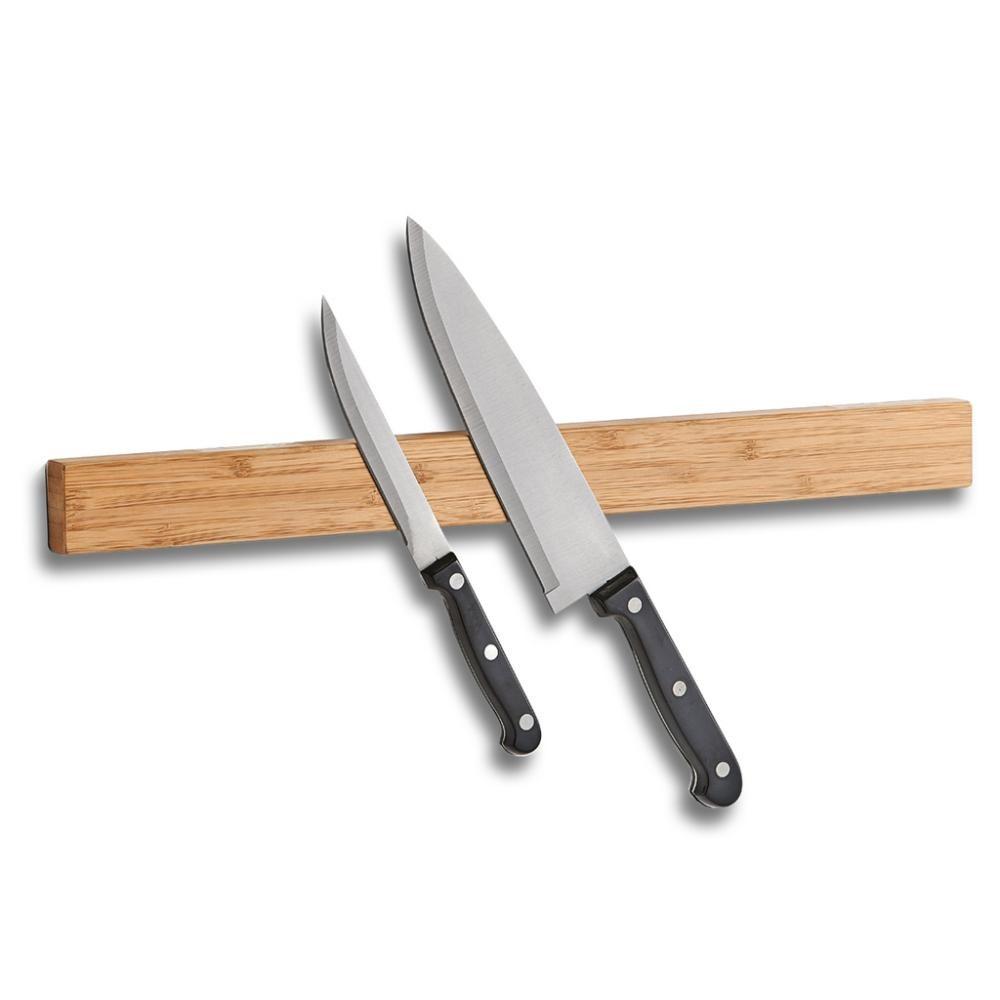 Фото - Держатель для ножей Zeller магнитный 45х4х2 см магнитный держатель для ножей 45 см arcos varios 6926
