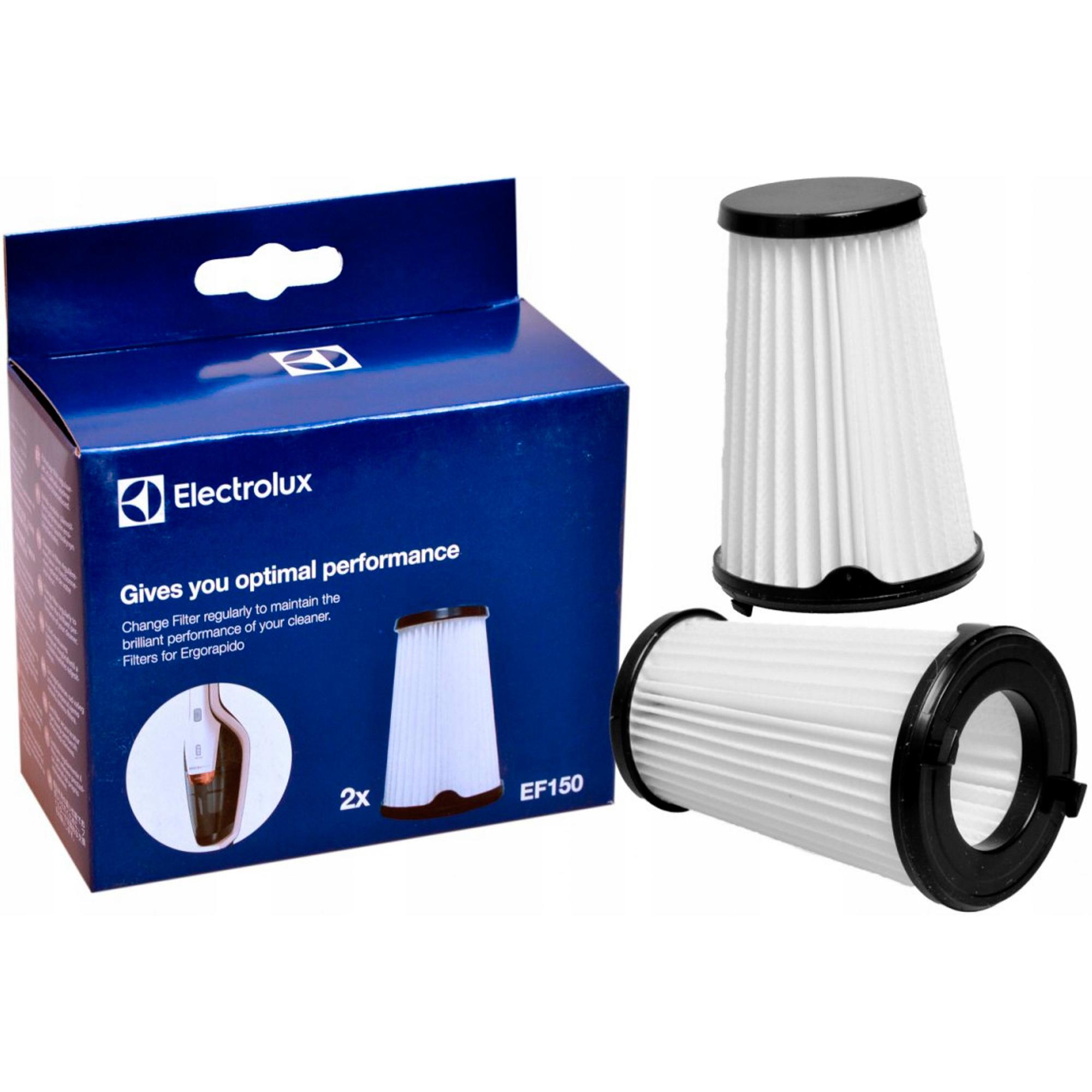 Фото - Фильтр для пылесоса Electrolux EF150 фильтр