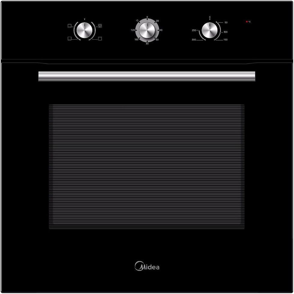 Духовой шкаф Midea MO 23000 GB фото