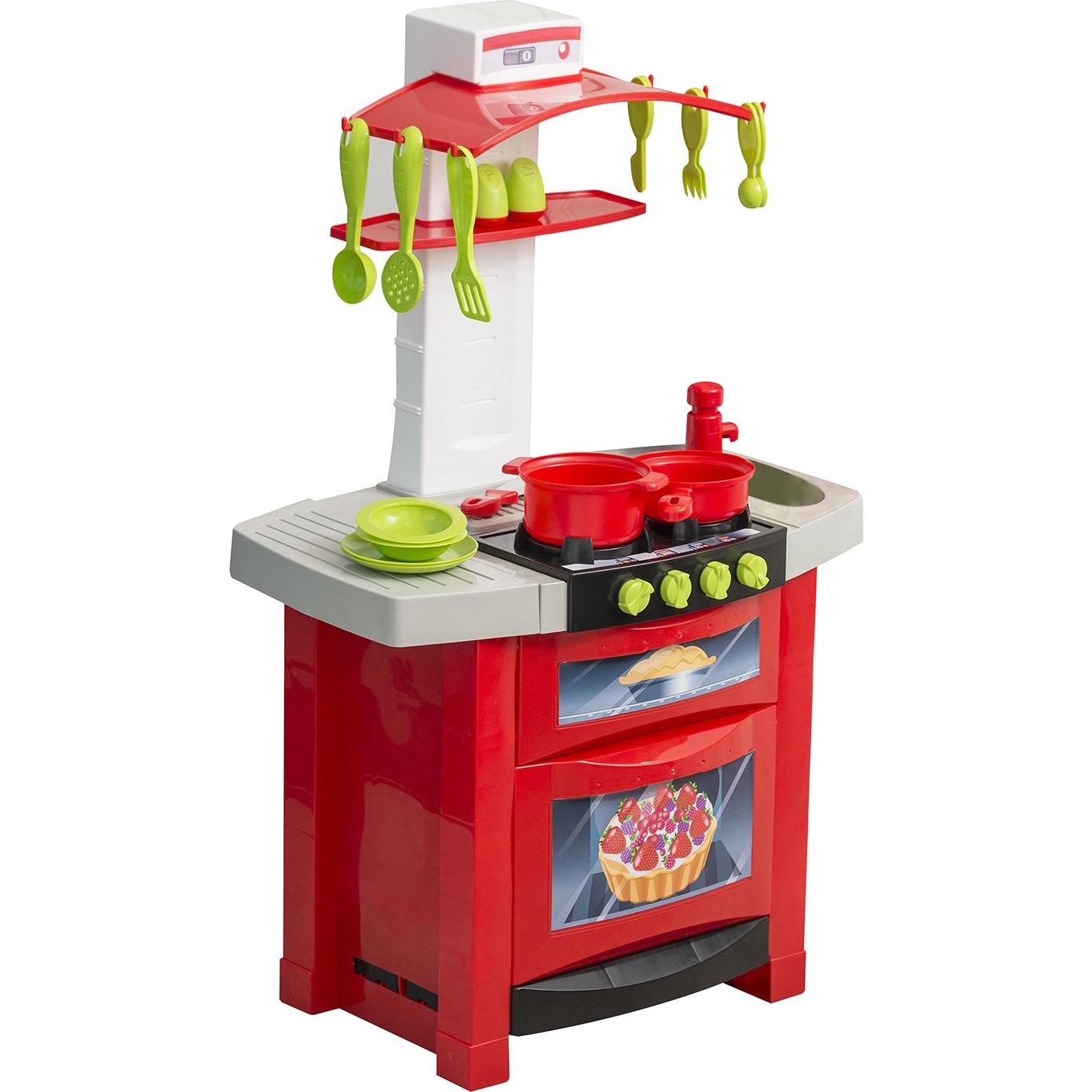 Игровой набор HTI Smart Большая кухня 1684472