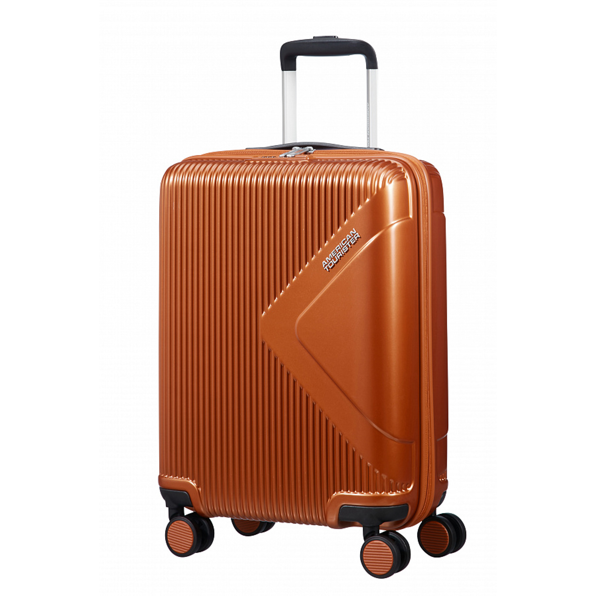 Чемодан American Tourister Modern dream медный S