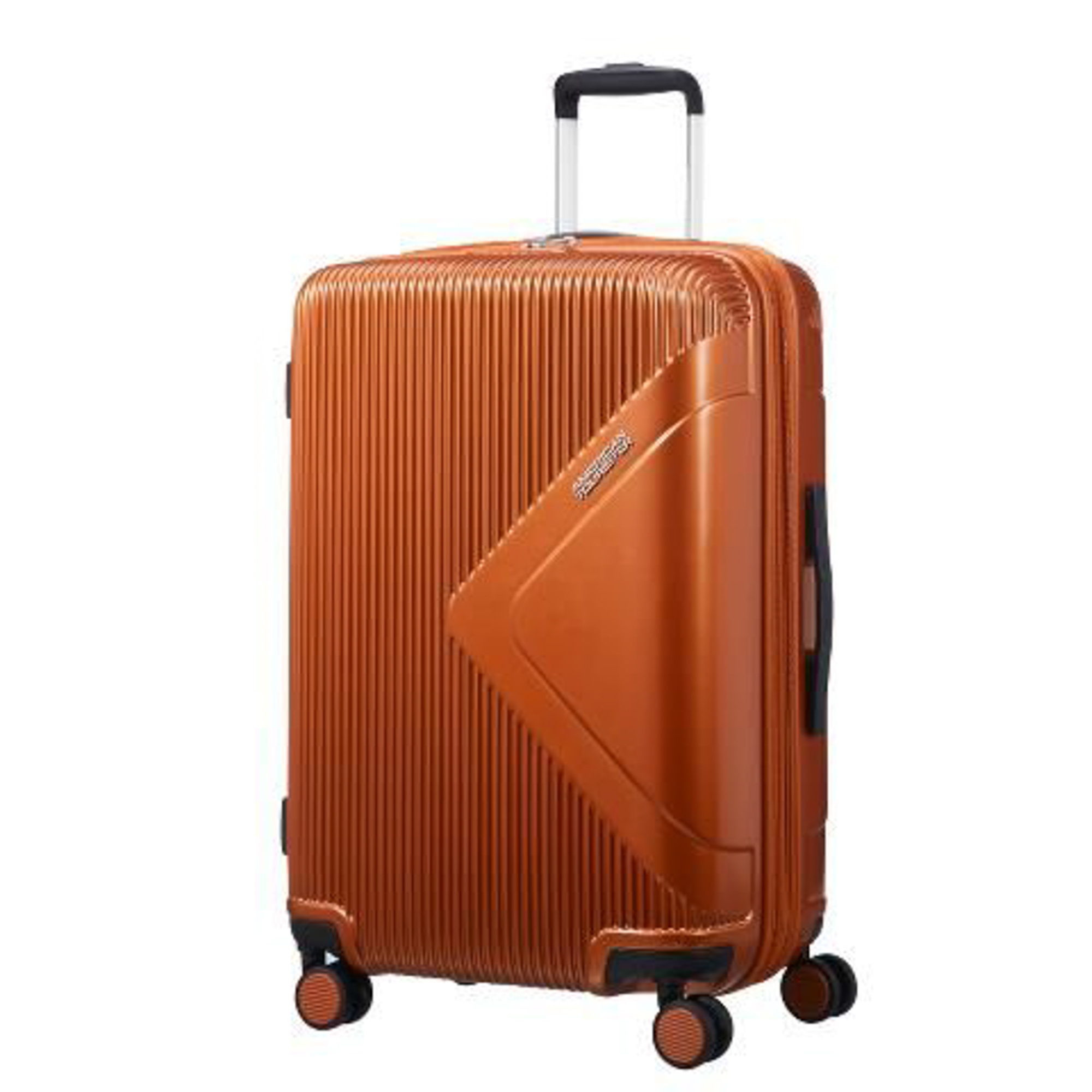 Чемодан American Tourister Modern dream медный M