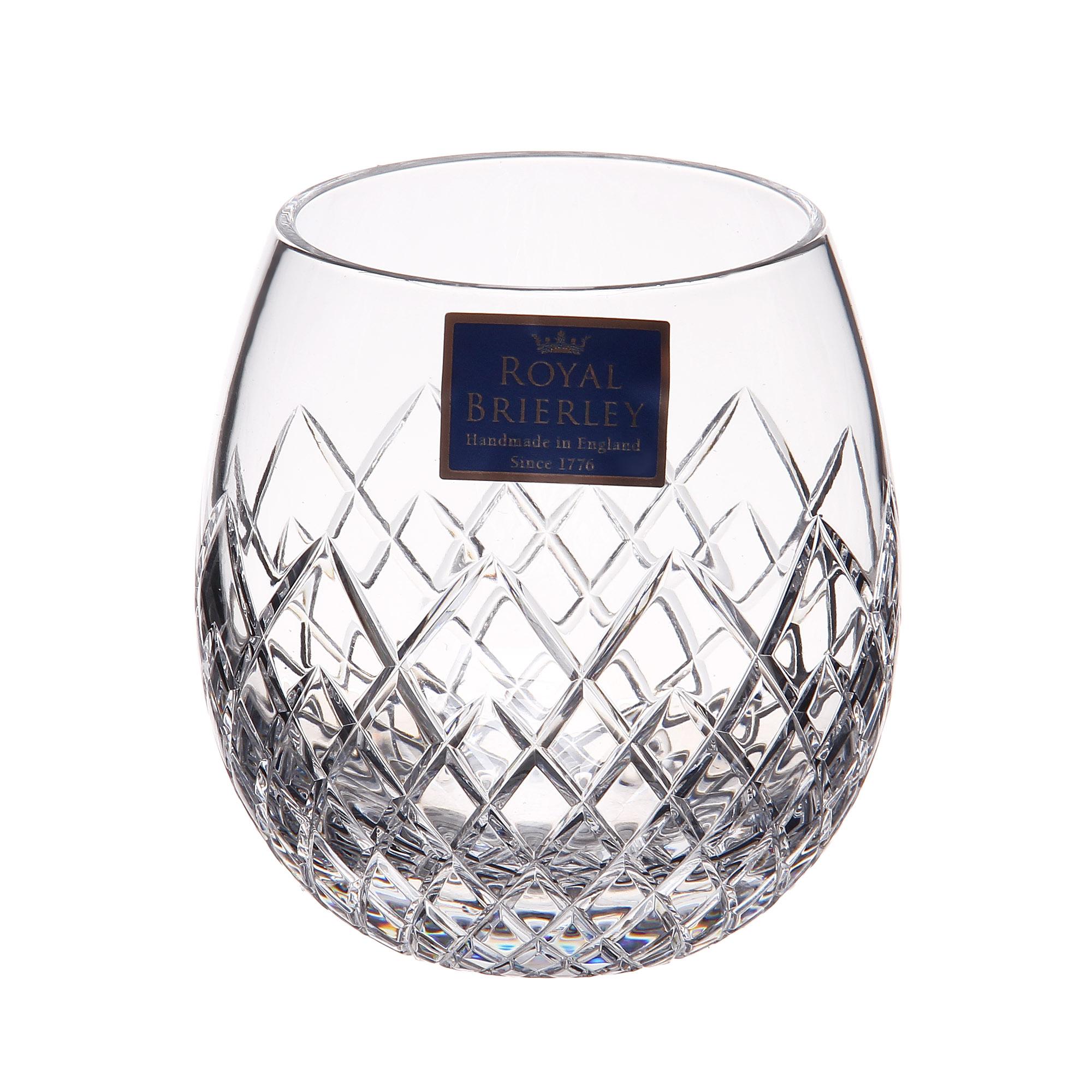 Купить Стакан для виски Dartington crystal kilda 310мл, Великобритания, хрусталь ручной работы (24% свинца)