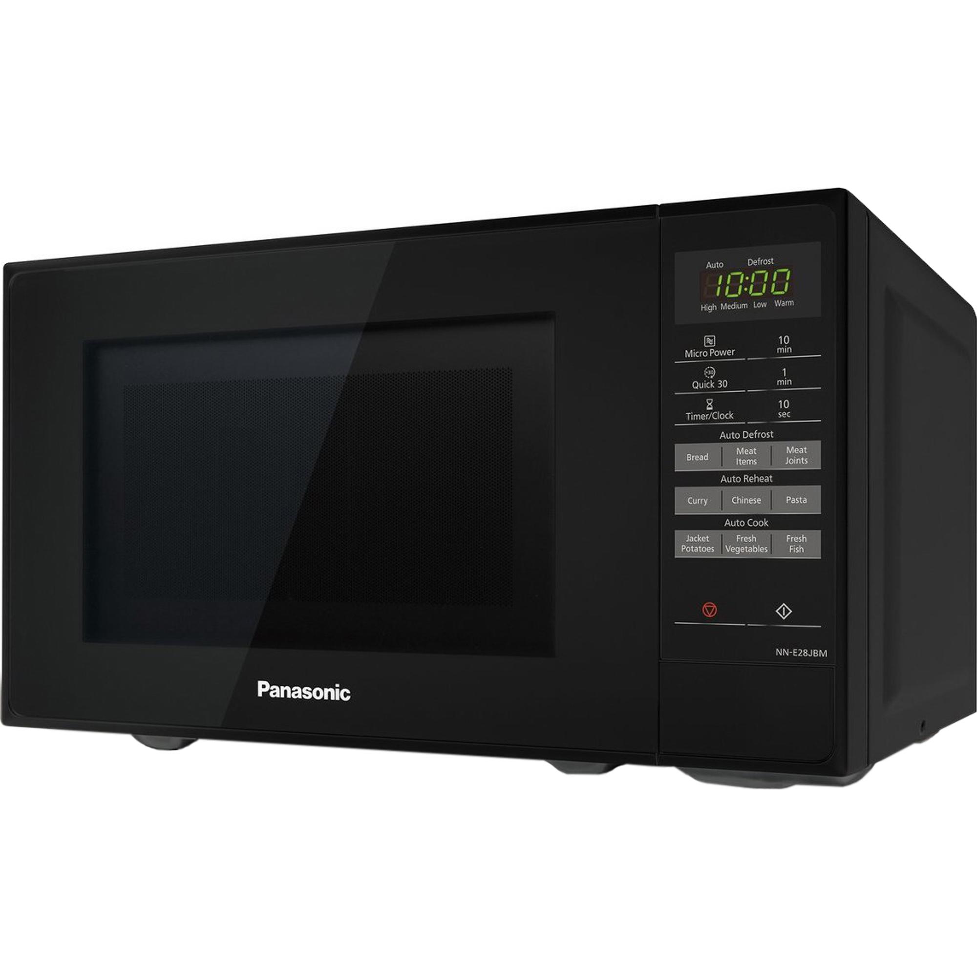Микроволновая печь Panasonic NN-ST25HBZPE
