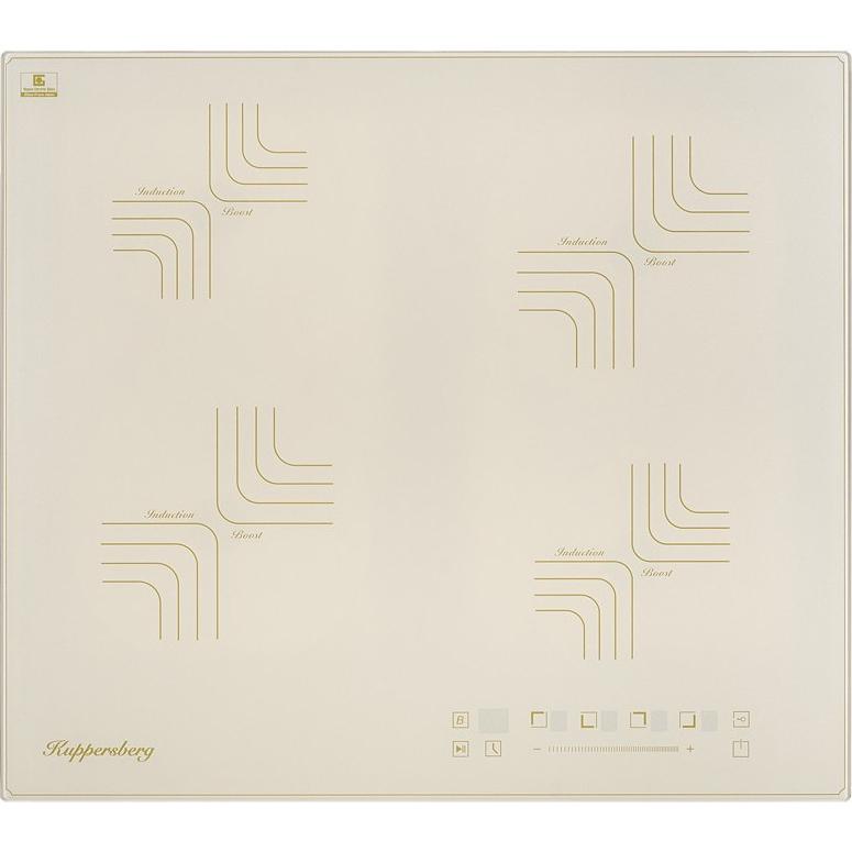 Варочная поверхность Kuppersberg ICS 604 C индукционная варочная панель kuppersberg ics 604 c