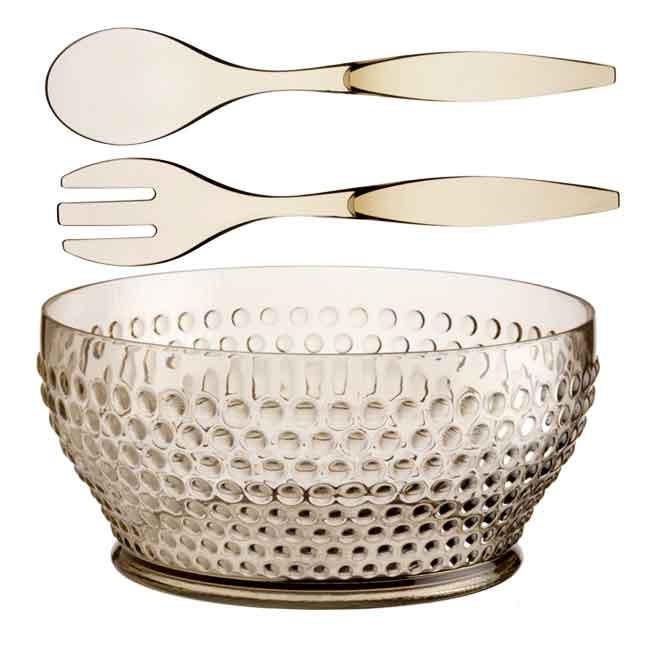 Набор посуды Marine Business Lux Gold 3 предмета