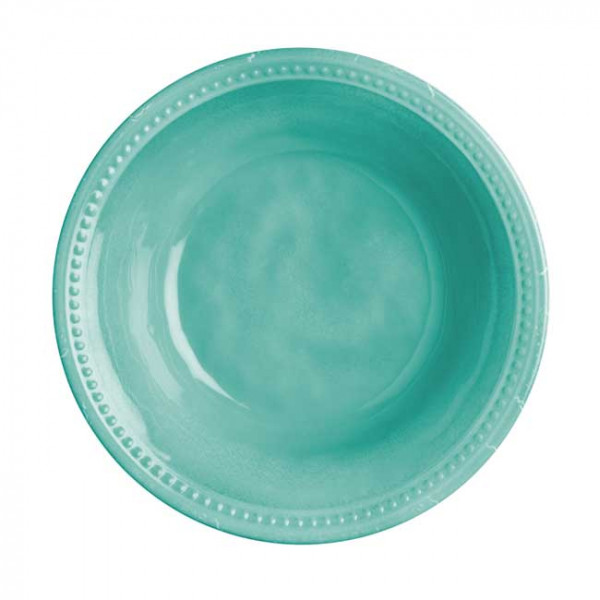 Набор тарелок для супа Marine Business Harmony Acqua 21 см 6 шт фото