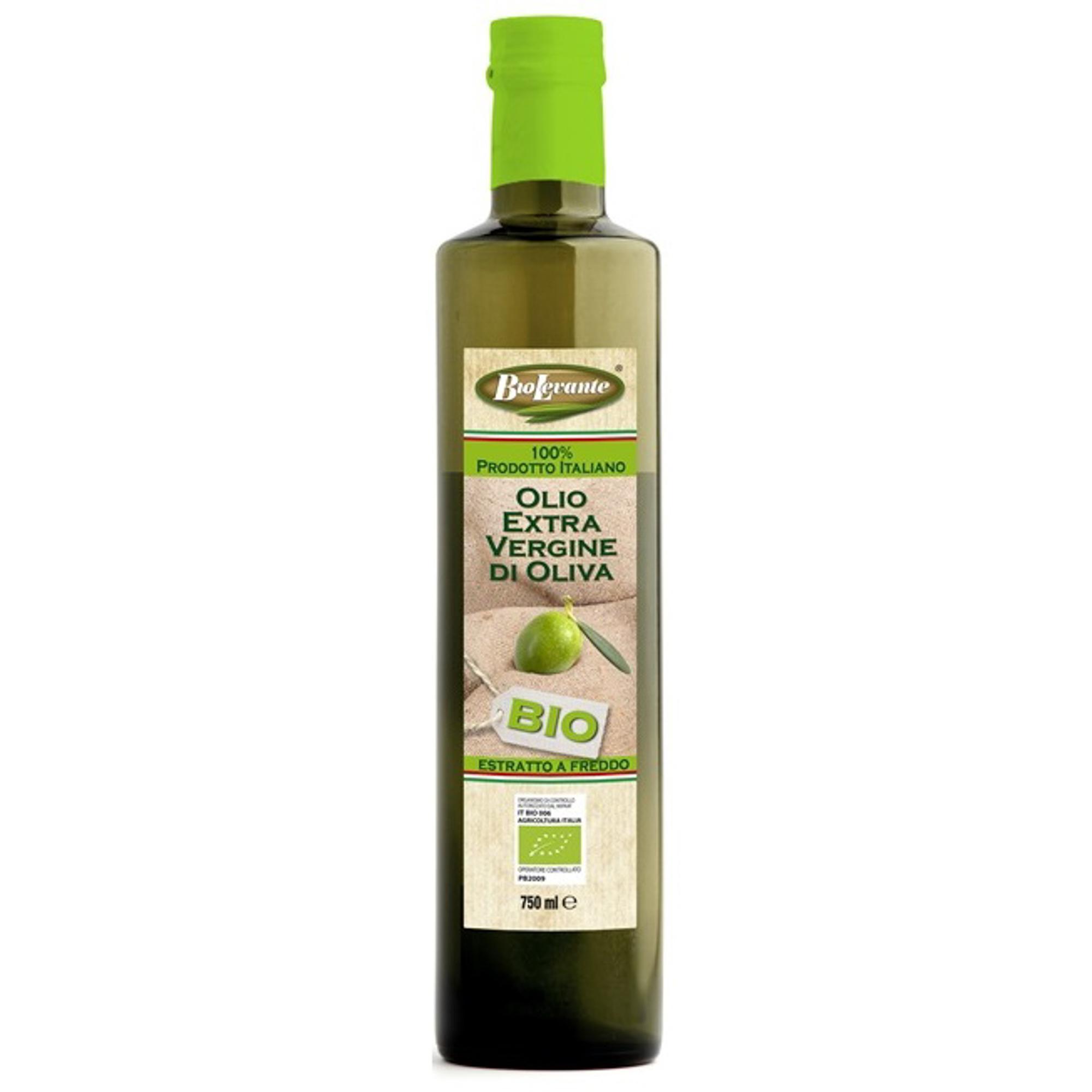 Масло оливковое Biolevante Extra Virgin 500 мл масло оливковое farchioni extra virgin di oliva 500 мл