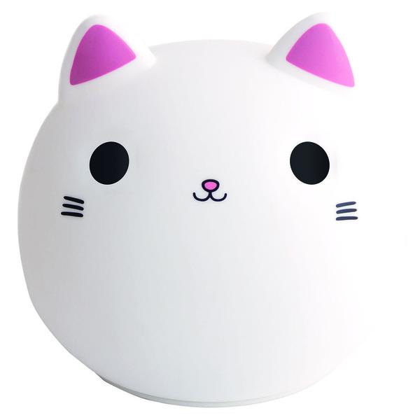 Светильник настольный Rombica LED Kitty