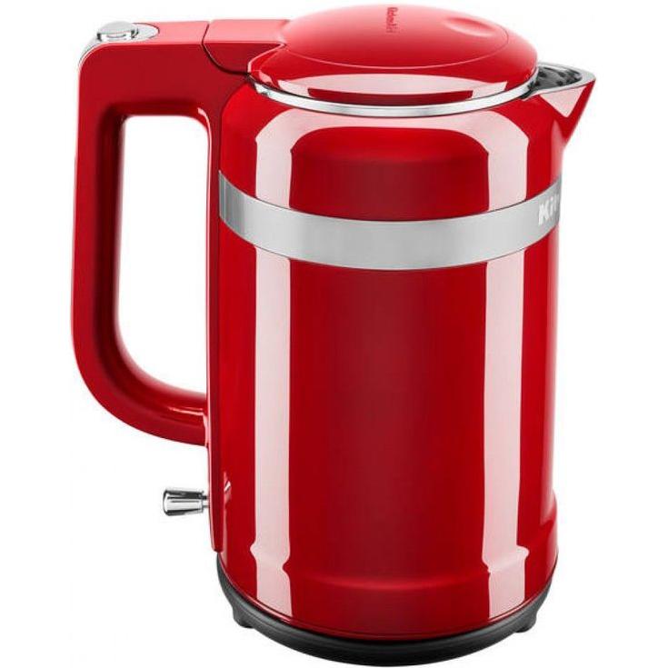 Чайник KitchenAid 5KEK1565EER фото