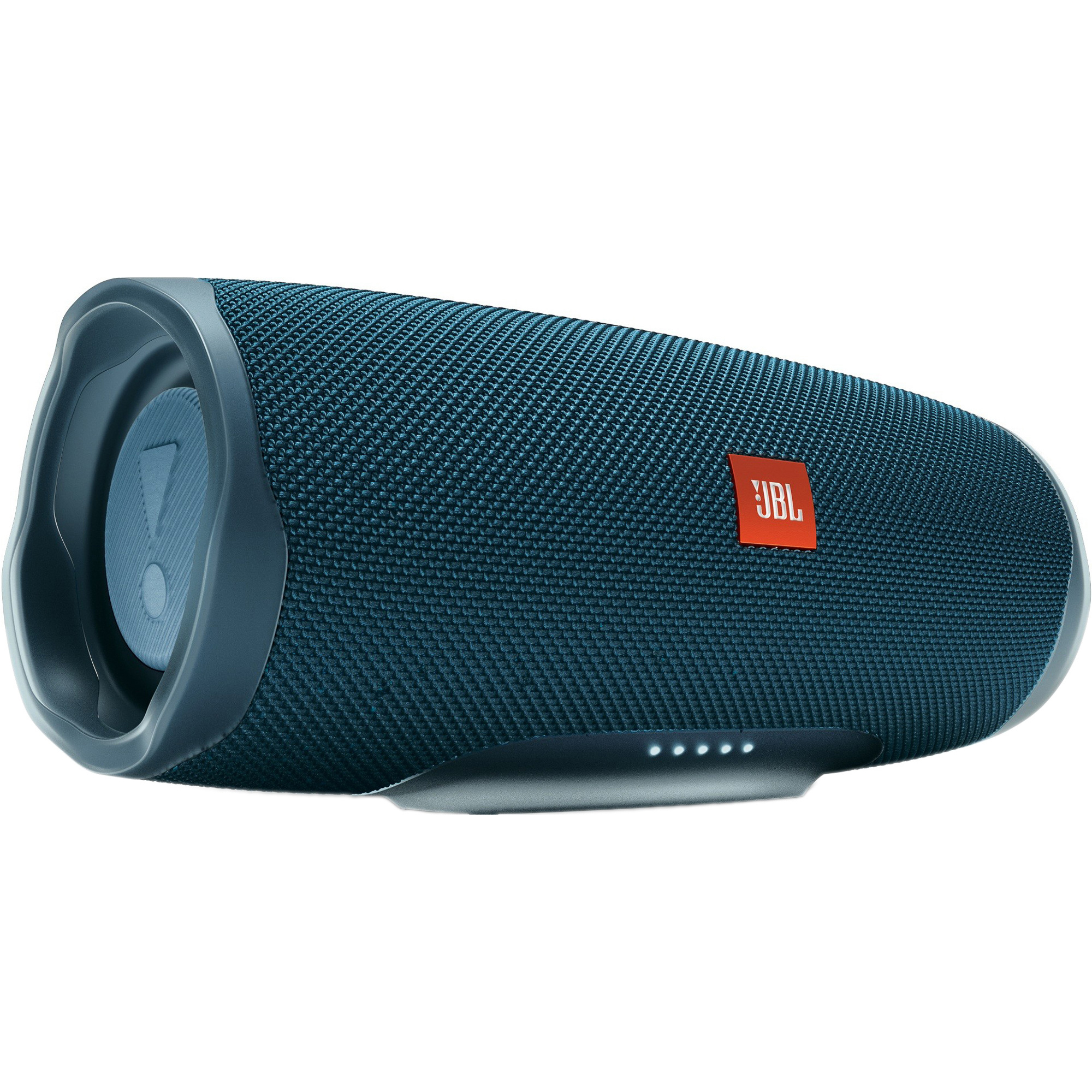 Портативная акустика JBL Charge 4 Blue фото