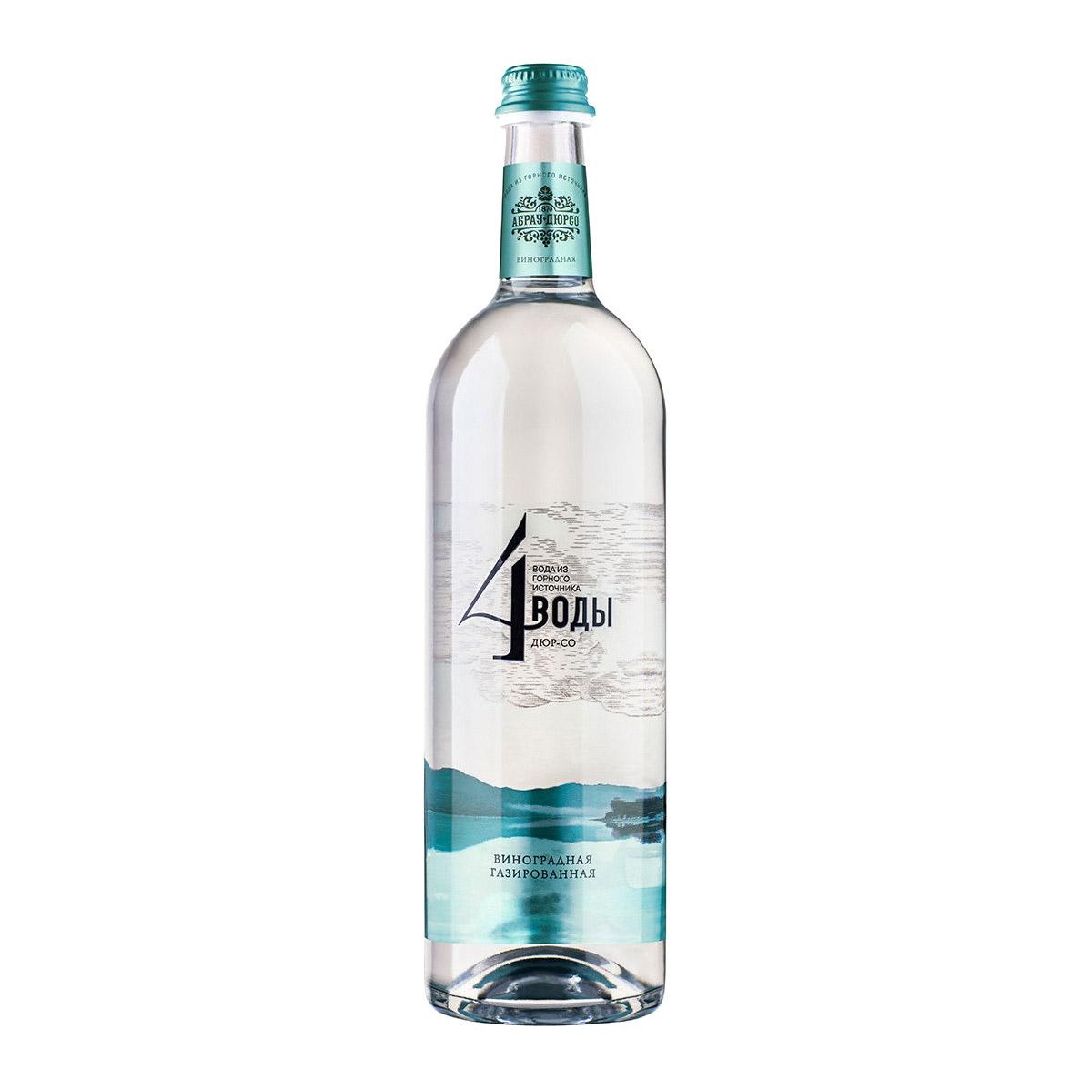 Вода питьевая Абрау-Дюрсо