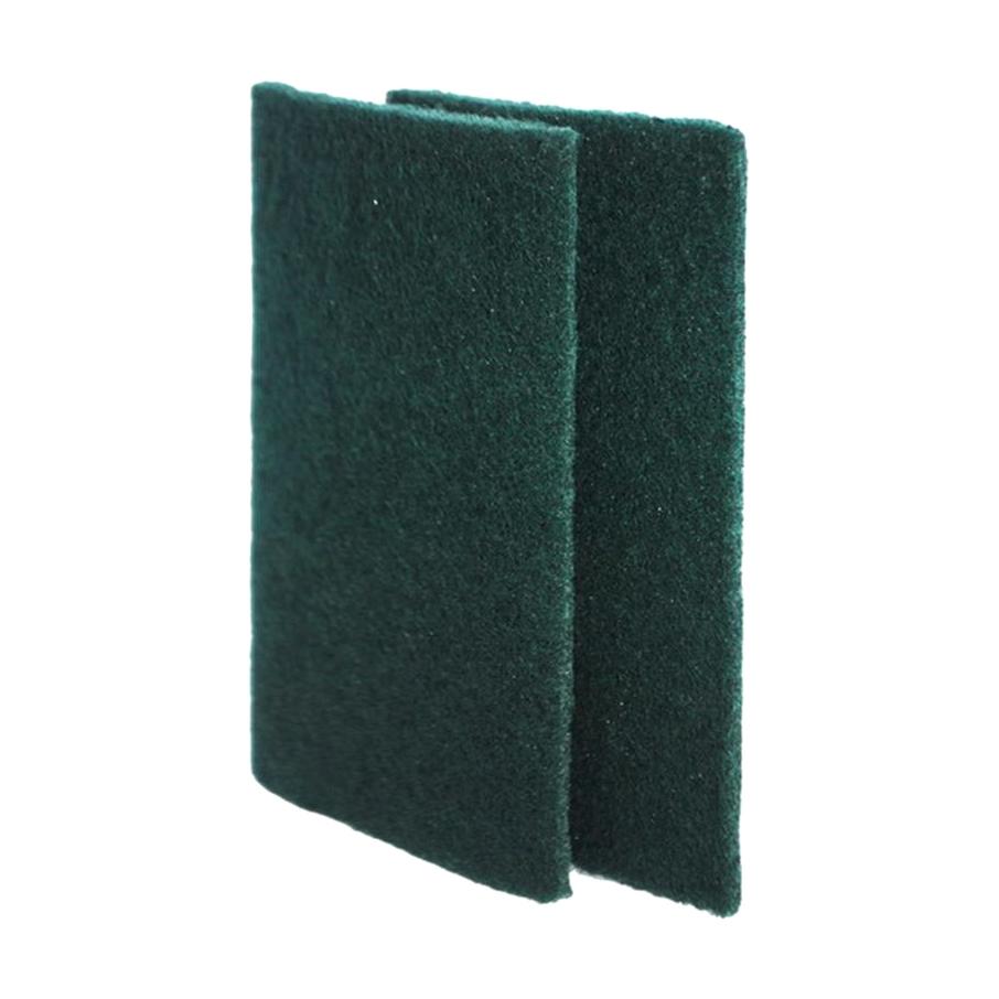 Губка абразивная Soft Touch 15x10 см 2 шт