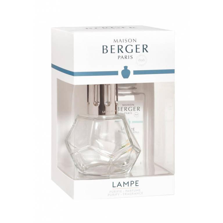 Фото - Набор Maison Berger Геометрия 2 предмета набор maison berger бинго дымчатый 15 5 см