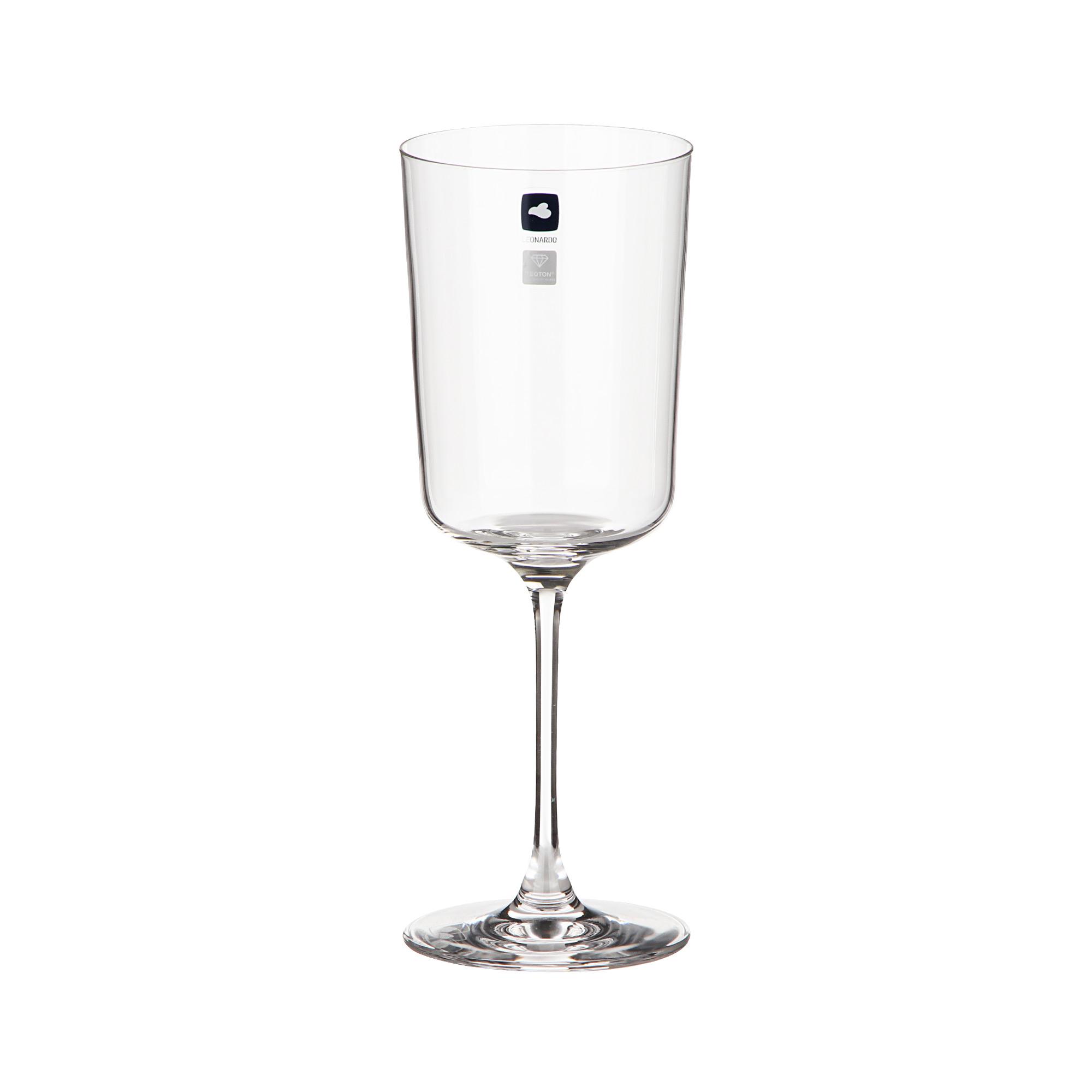 Набор бокалов для вина Leonardo Nono 370 мл 6 шт