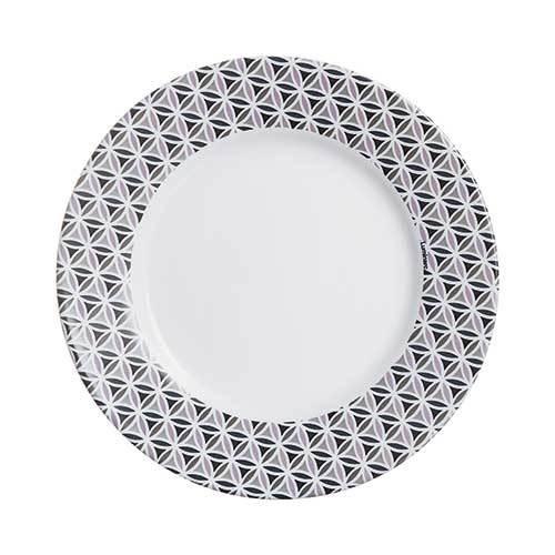 Тарелка десертная Luminarc Palermo 19 см luminarc тарелка десертная latone 22 см белый