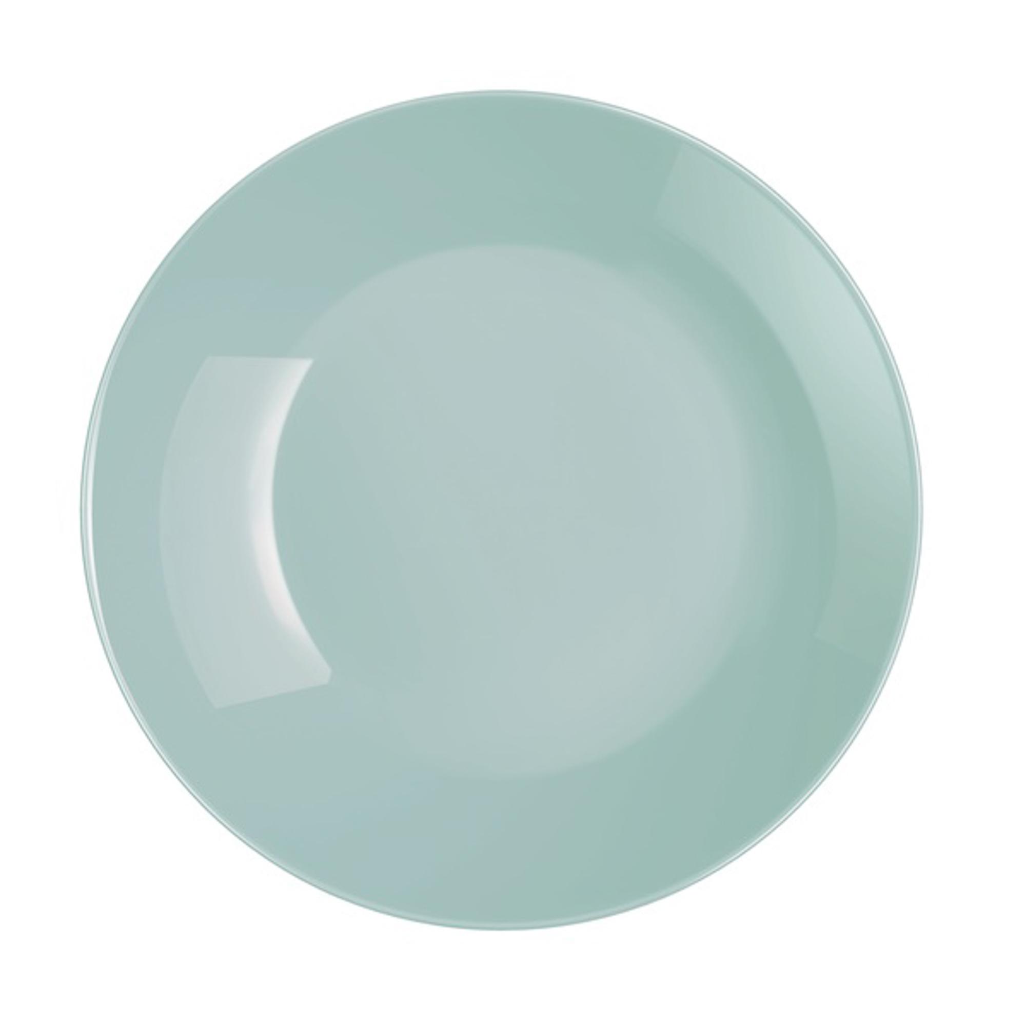 Тарелка суповая Luminarc Diwali 20 см блюдо для запекания luminarc diwali service 22 см