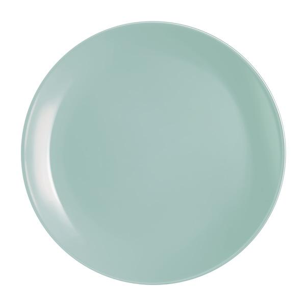 Тарелка обеденная Luminarc Diwali 25 см luminarc тарелка обеденная armoise 25 см белый