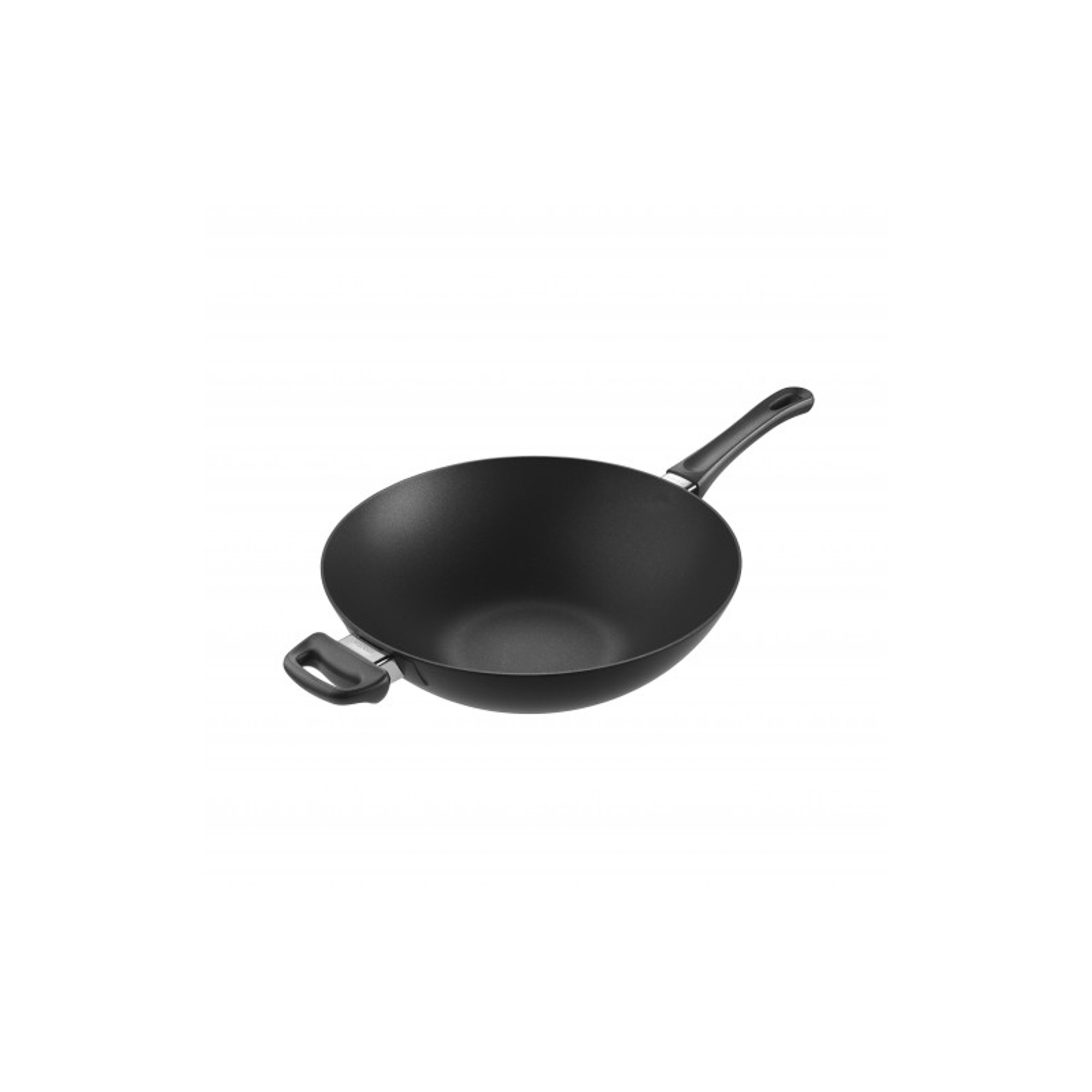 Сковорода-вок Scanpan Classic Induction 32 см сковорода scanpan classic induction 20 см