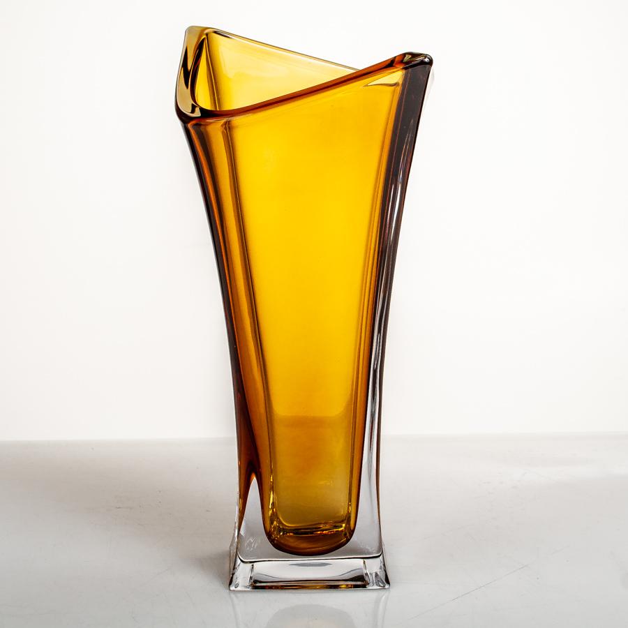 Ваза Crystalite Bohemia Династия 35см