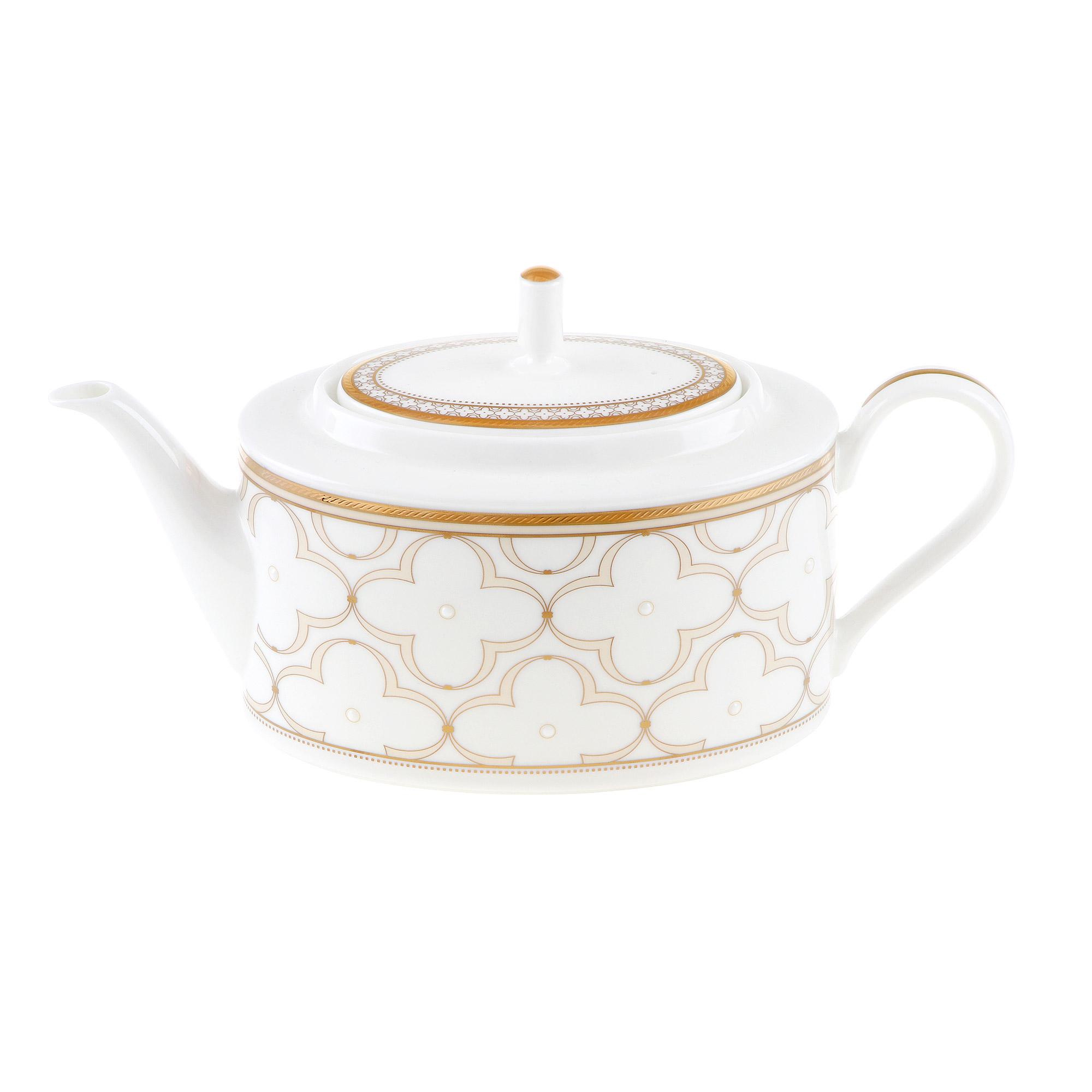 Чайник заварочный Noritake Трефолио 1,3 л фото