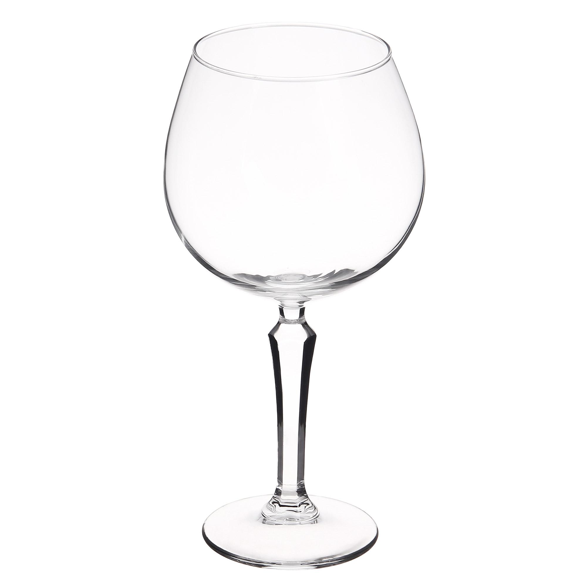 Набор бокалов Royal leerdam spksy gin&tonic 12шт 580мл фото