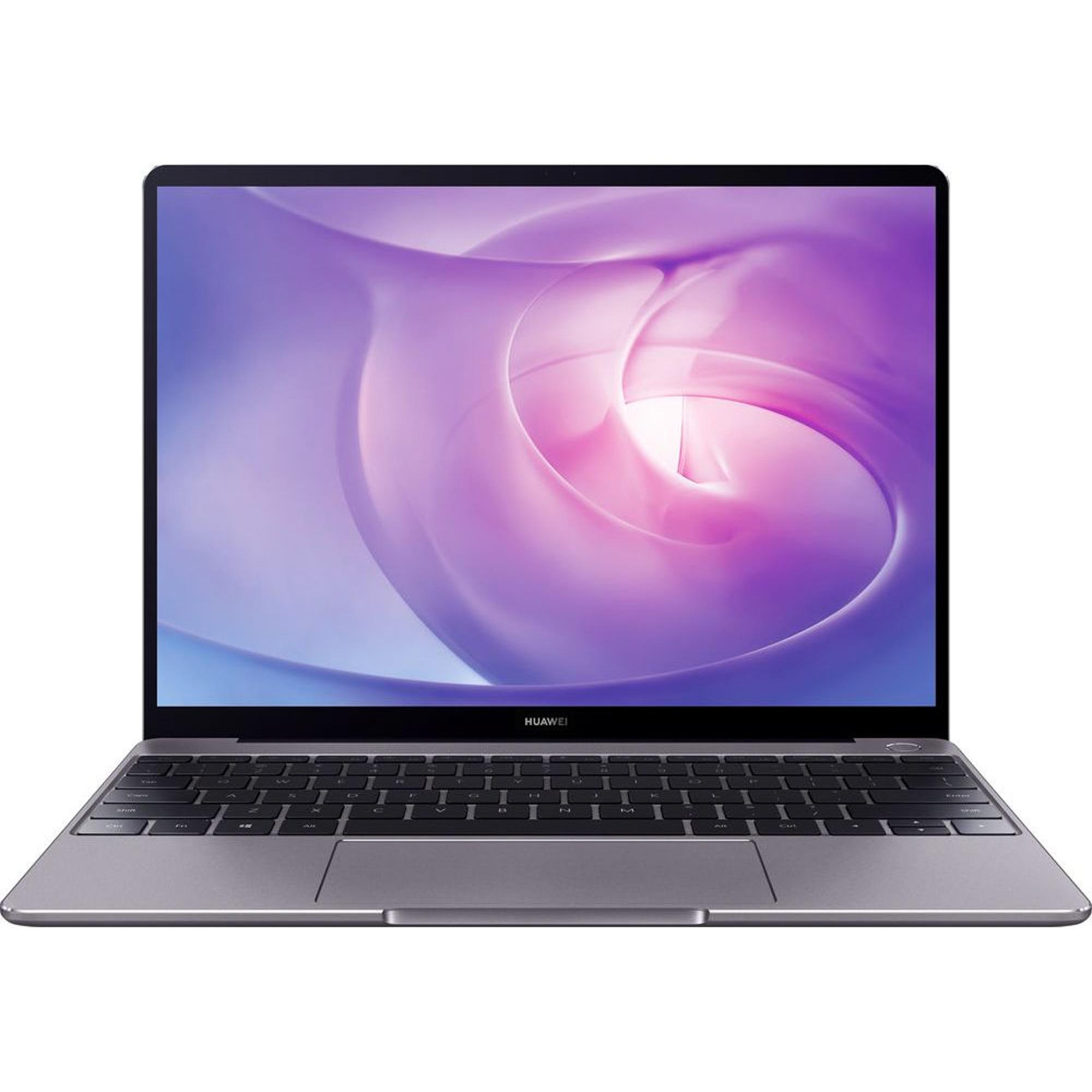 Ультрабук Huawei MateBook 13 WRT-W19 Space Grey